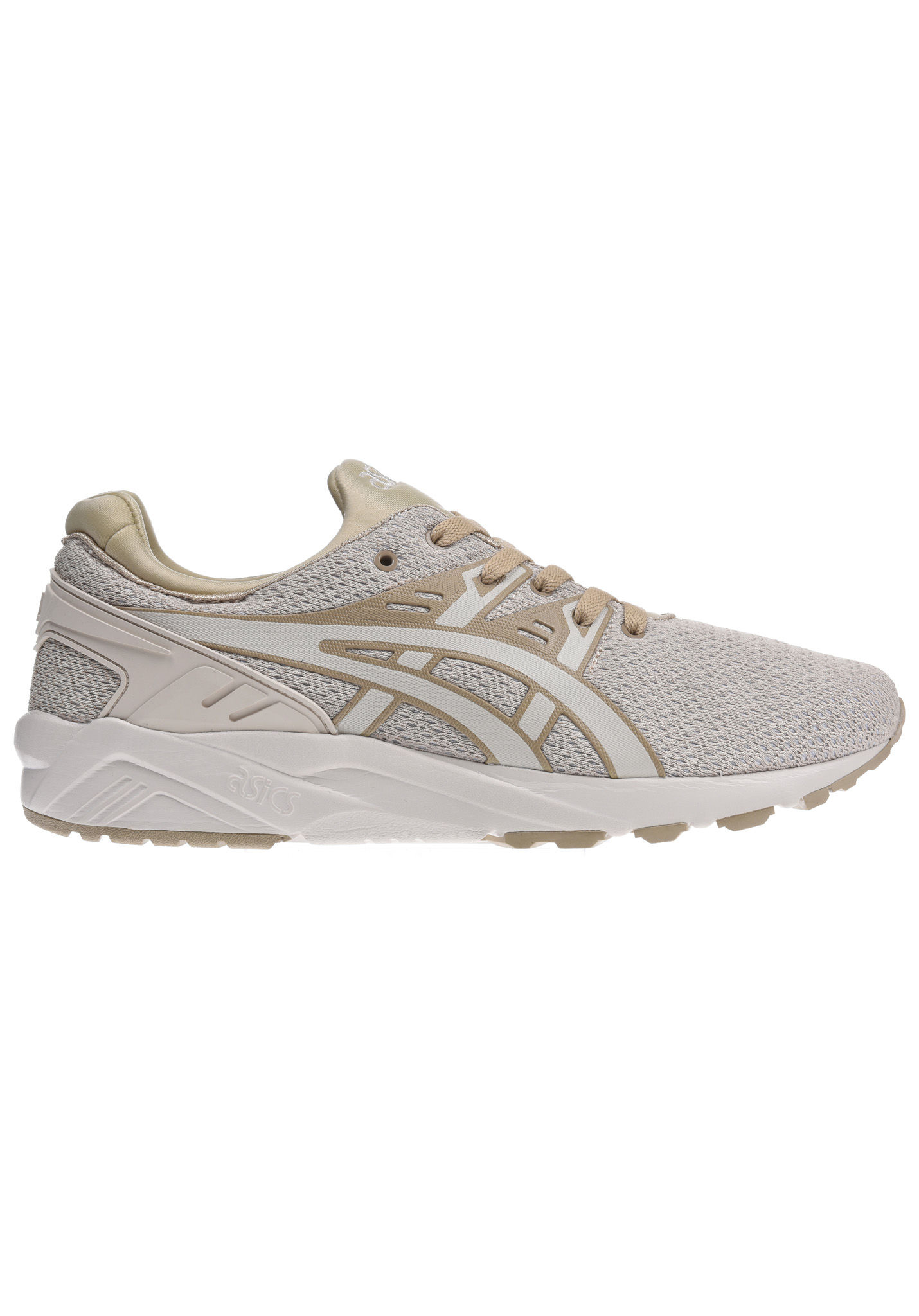 Asics Tiger Gel-Kayano Trainer Evo - Baskets pour Homme - Beige - Planet  Sports daaaeb4634be
