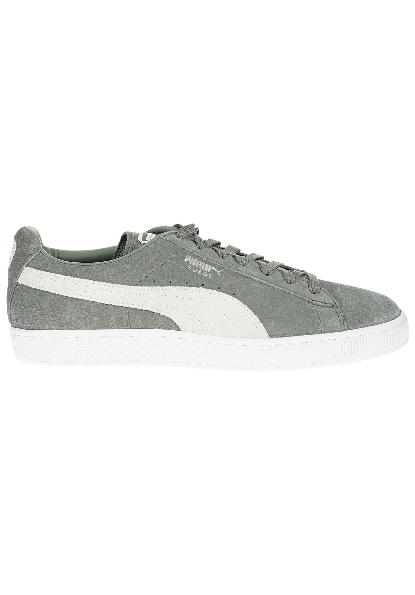 6620523846c Puma Suede Classic + - Sneakers - Groen - Planet Sports