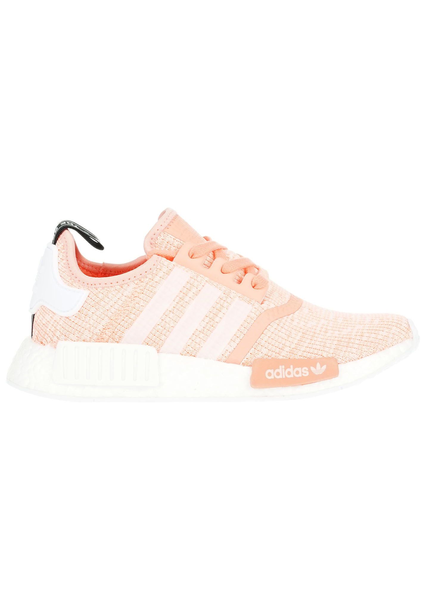 3e925138ce0 ADIDAS ORIGINALS NMD R1 - Zapatillas para Mujeres - Naranja - Planet Sports