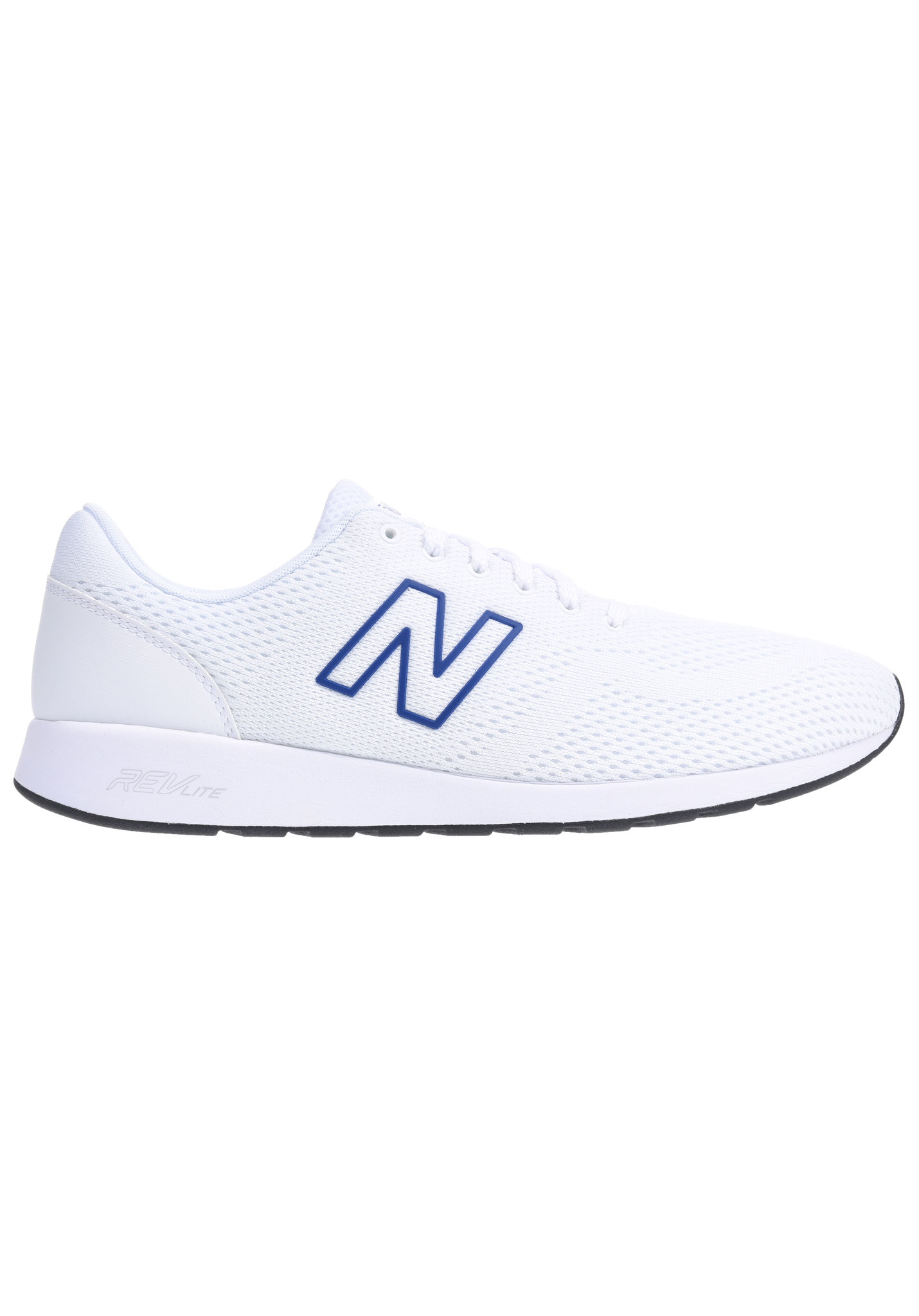c852370e6cf NEW BALANCE MRL420 D - Zapatillas para Hombres - Blanco - Planet Sports