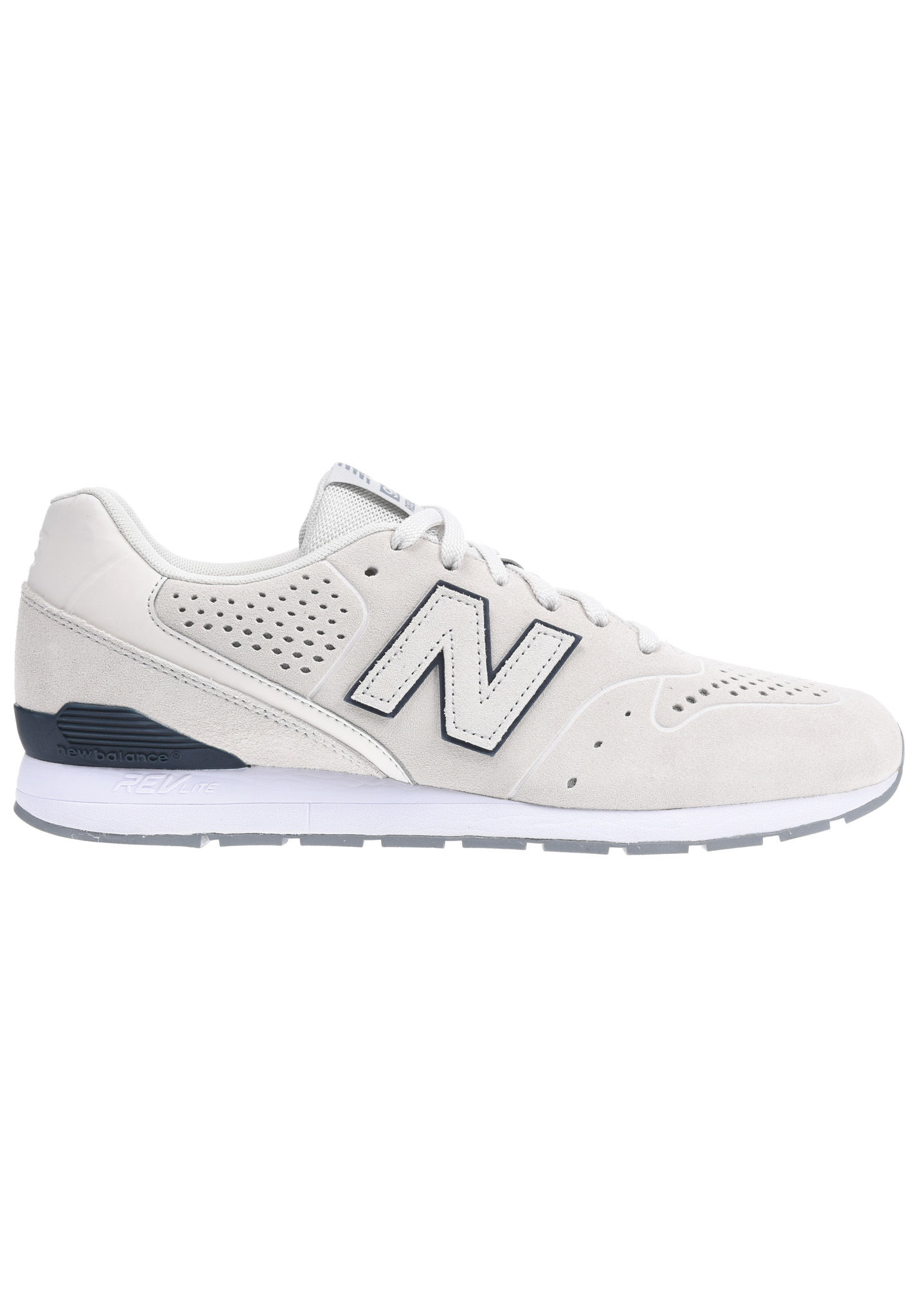 Sneaker NEW BALANCE MRL996 D1 Color Beige