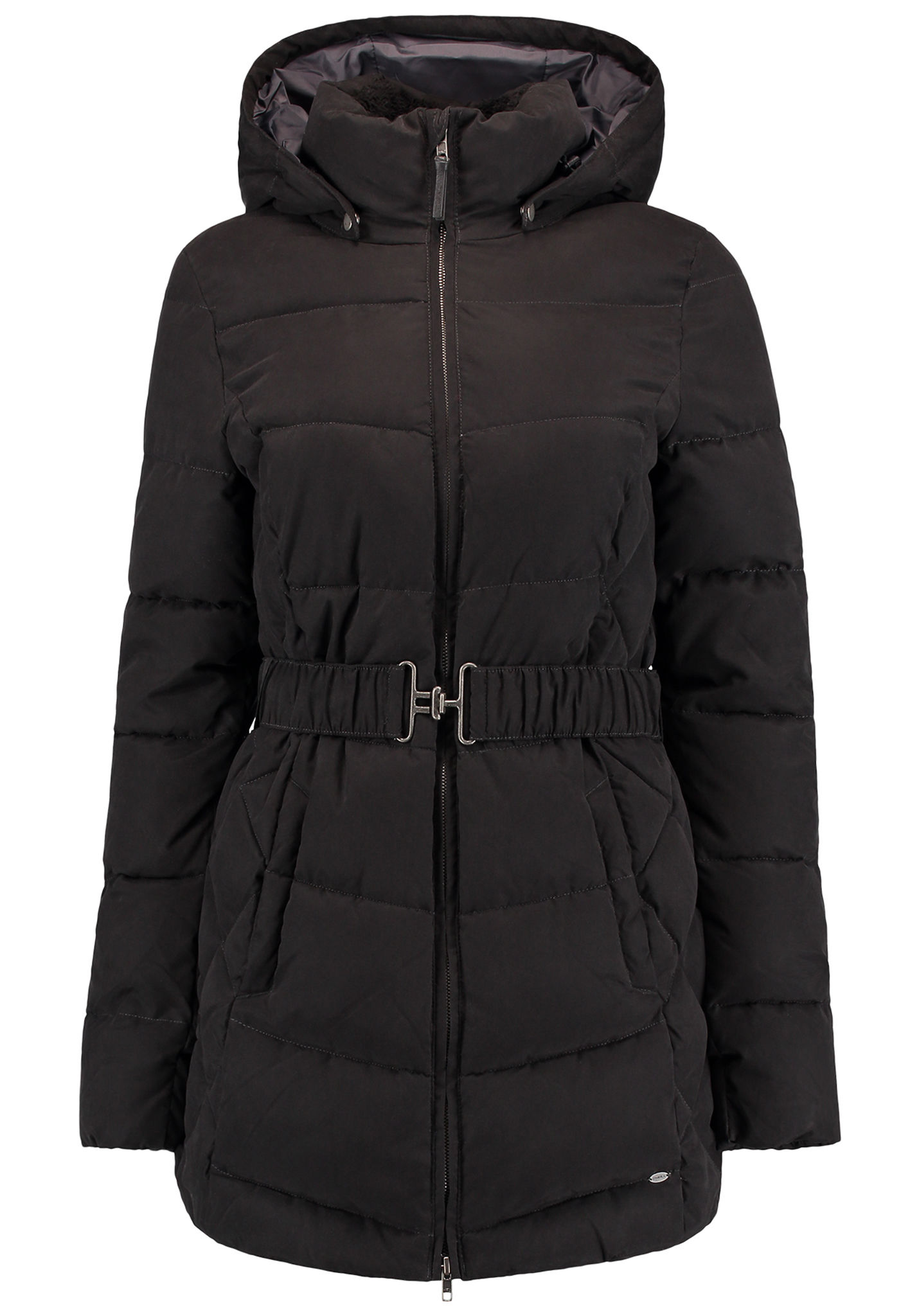 6c4a933d2199 O Neill Control Padded - Functional Jacket for Women - Black - Planet Sports