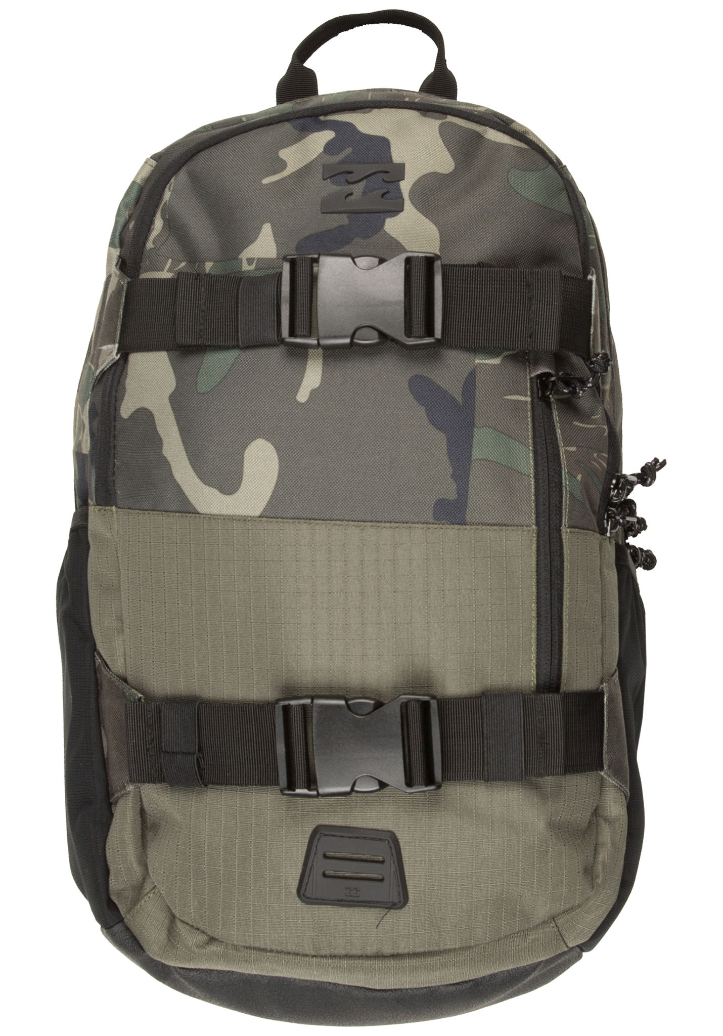 1e908bcbb48a BILLABONG Command Skate - Backpack for Men - Camo - Planet Sports
