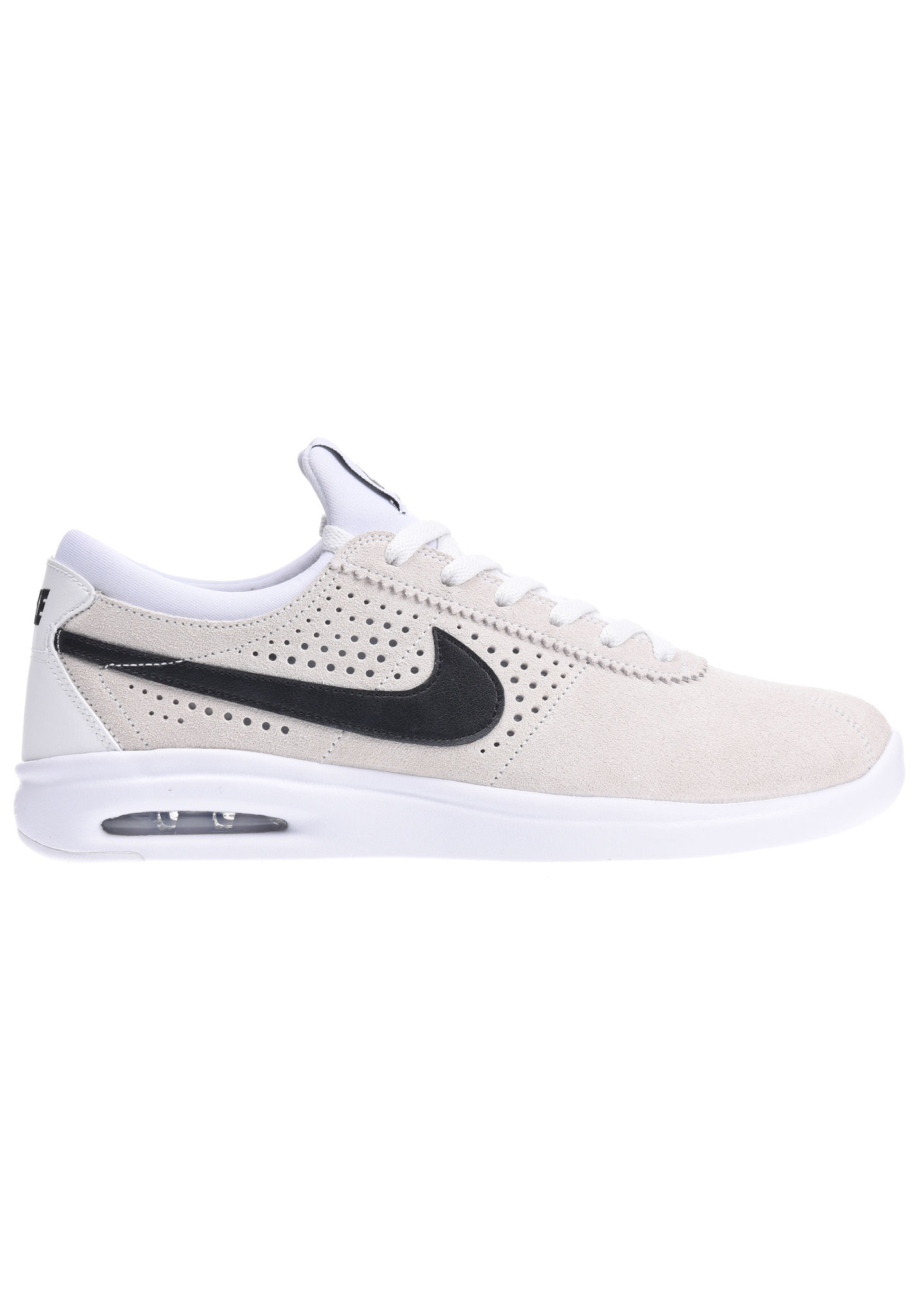 new style 94df4 e3698 NIKE SB Air Max Bruin Vapor - Sneakers voor Heren - Beige - Planet Sports