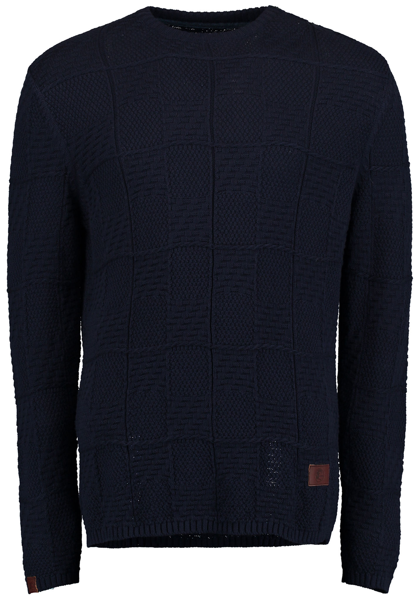 info for 3038a fc7e5 O'Neill Fancy Up - Knitted Pullover for Men - Blue