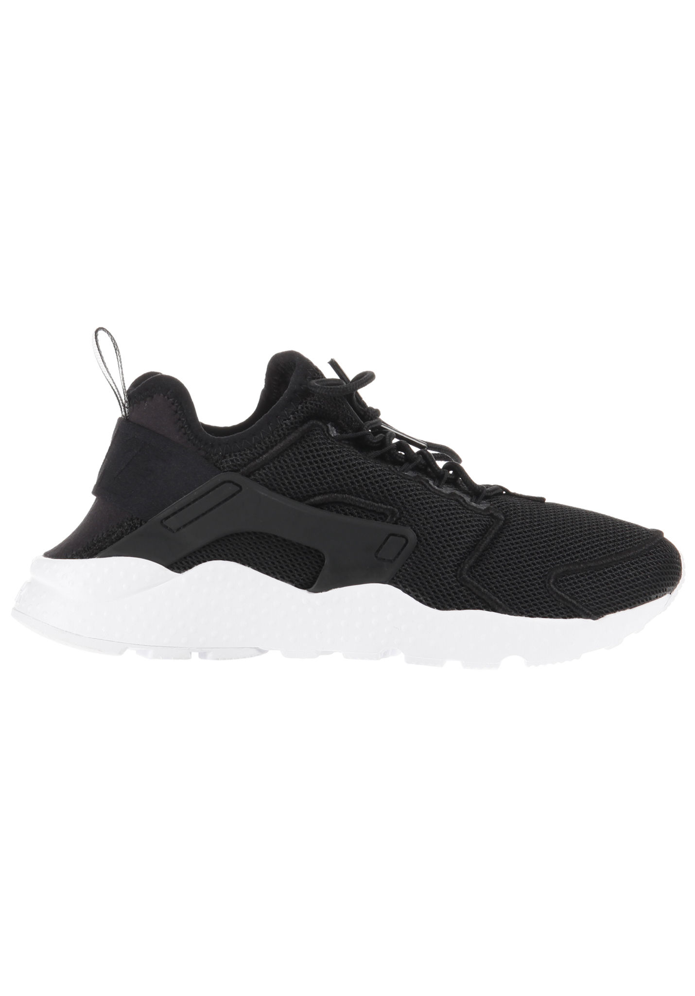 new product fb0b3 857b3 NIKE SPORTSWEAR Air Huarache Run Ultra BR - Sneaker für Damen - Schwarz -  Planet Sports