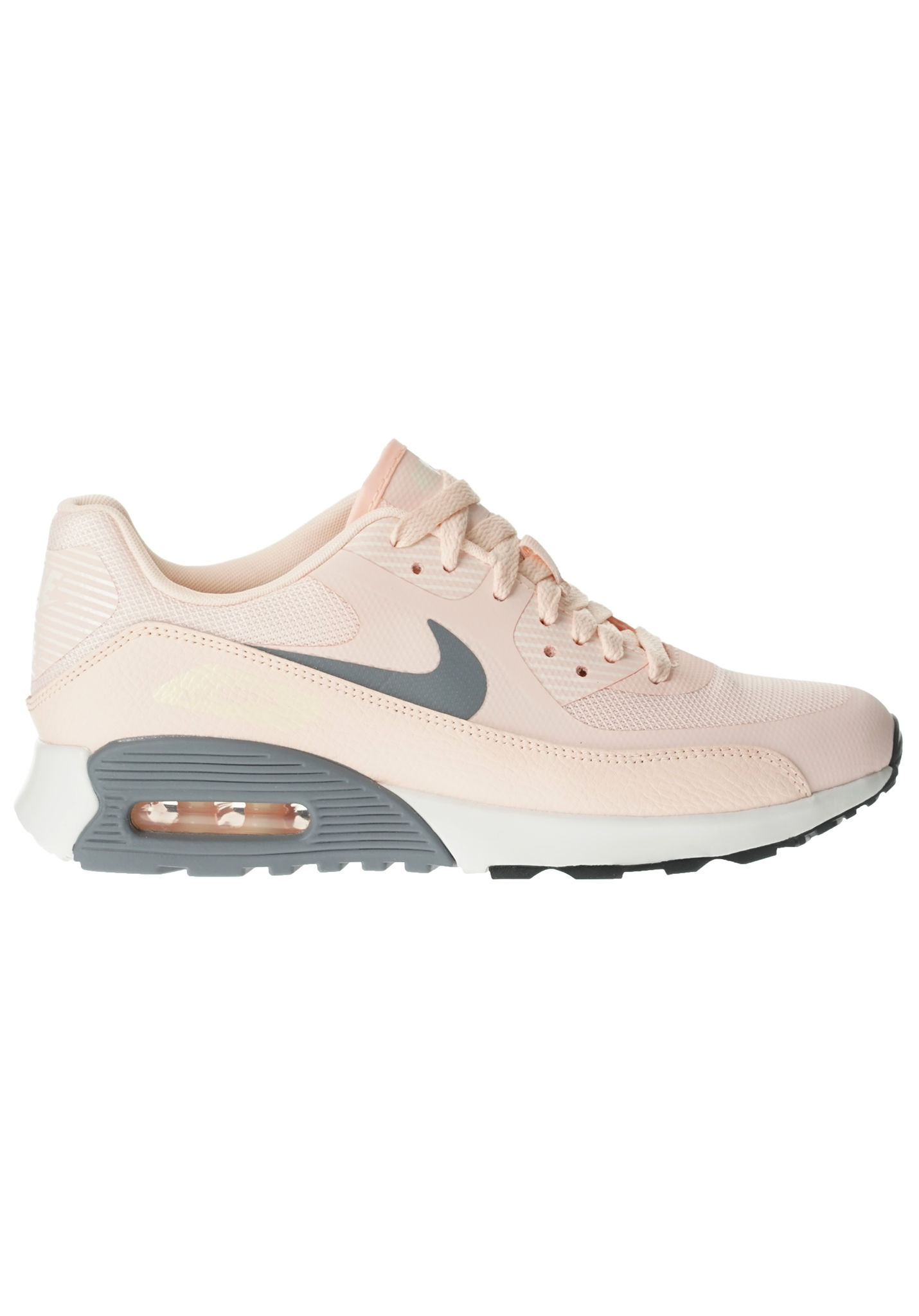 NIKE SPORTSWEAR Air Max 90 Ultra 2.0 - Sneakers for Women - Pink - Planet  Sports 482643861f