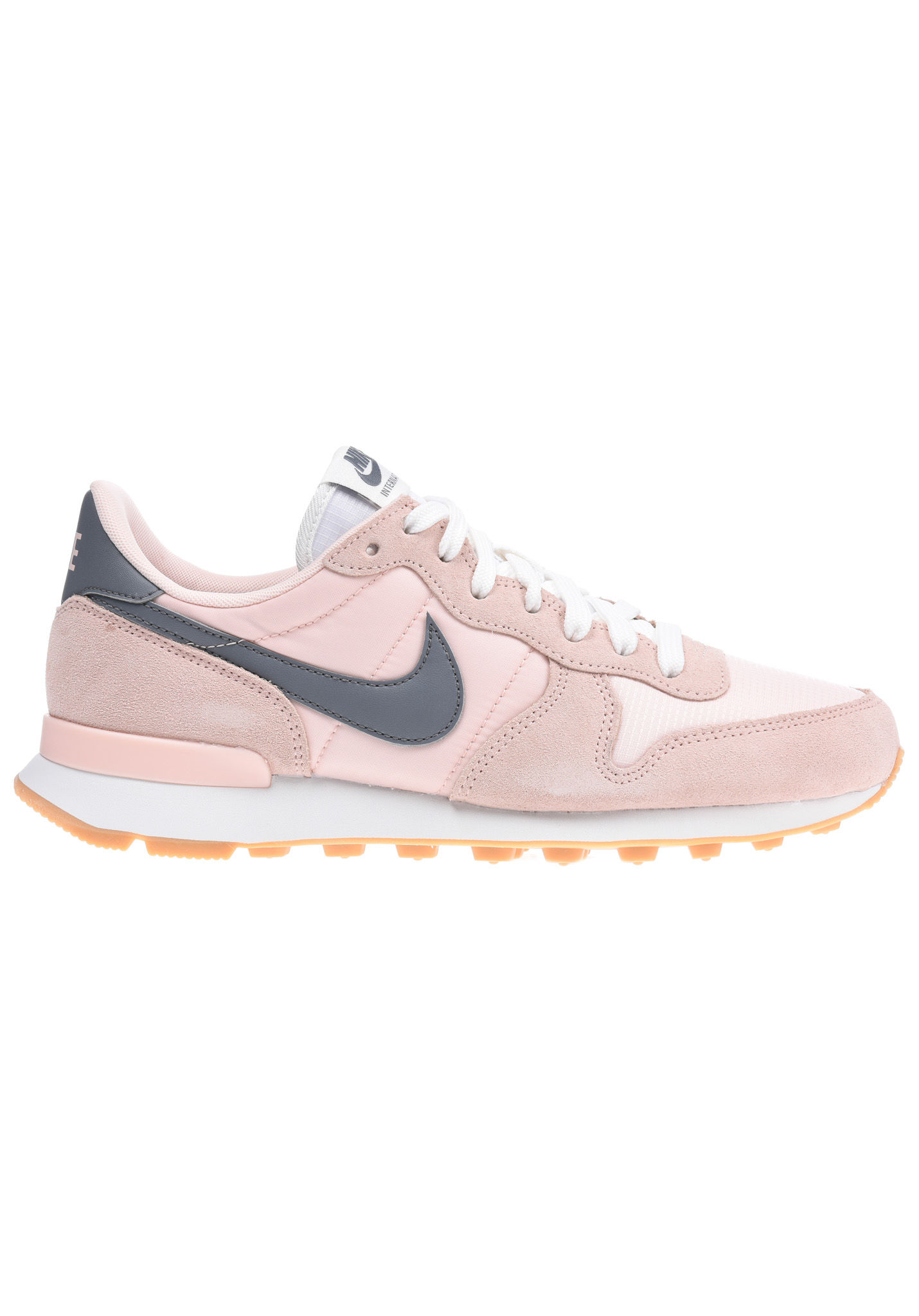 nike internationalist womens orange pink. Black Bedroom Furniture Sets. Home Design Ideas