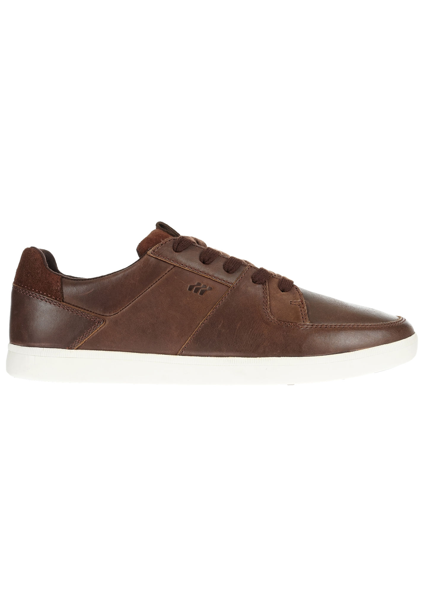 BOXFRESH CLadd Icon Vcht Lthr Sneakers for Men Brown