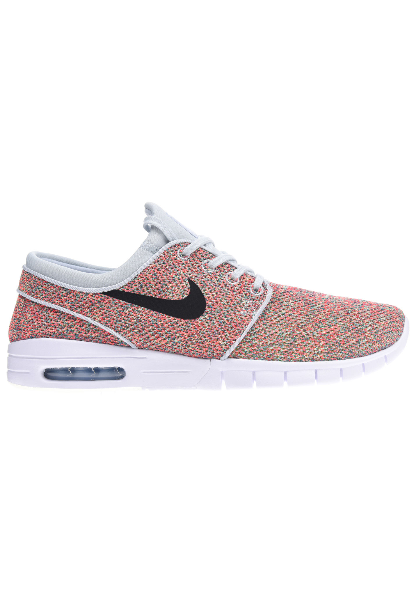 buy popular cf9a1 8bcfe NIKE SB Stefan Janoski Max - Sneakers for Men - Red - Planet
