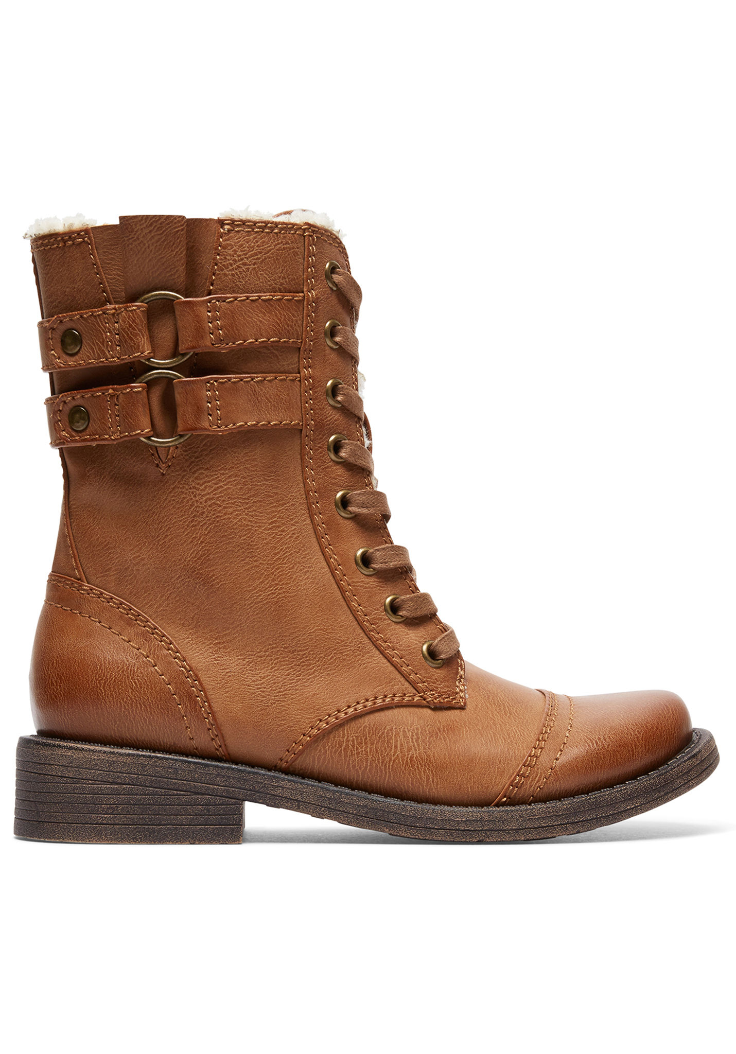 Womens Dominguez Boots Roxy