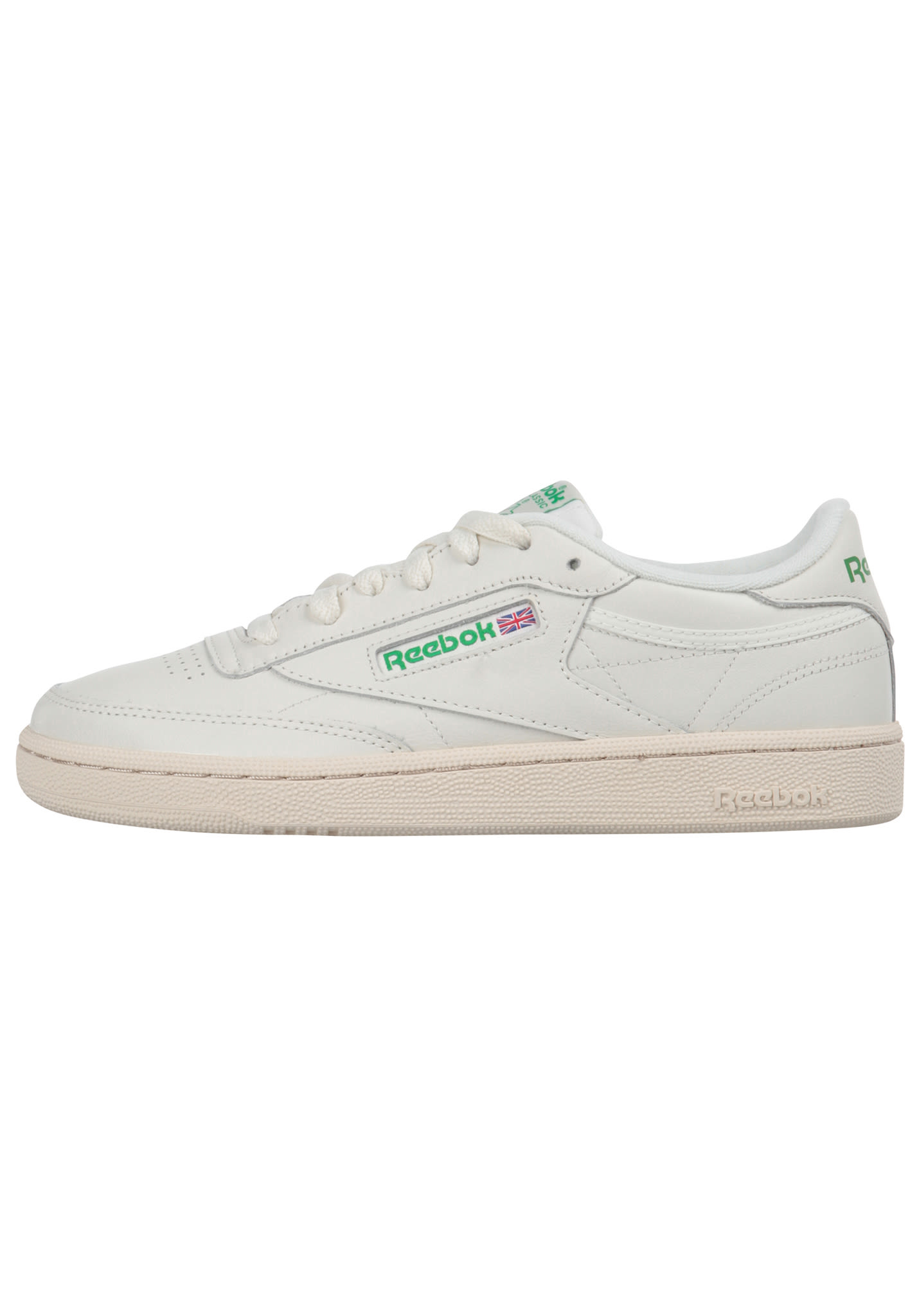 check out 1fc95 70227 Reebok Club C 85 - Sneakers for Women - Beige