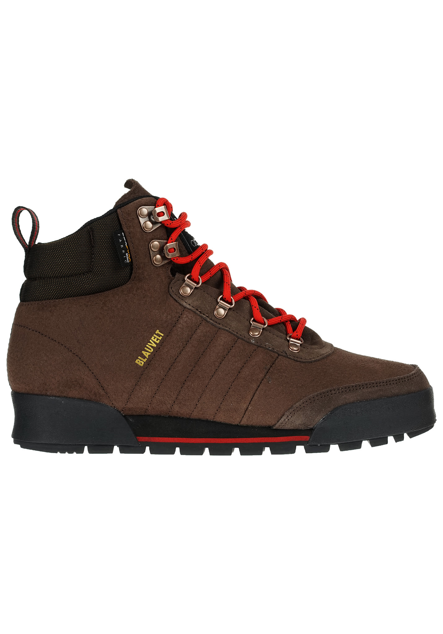 33d6e5c154b840 adidas Originals Jake 2.0 - Stiefel für Herren - Braun - Planet Sports