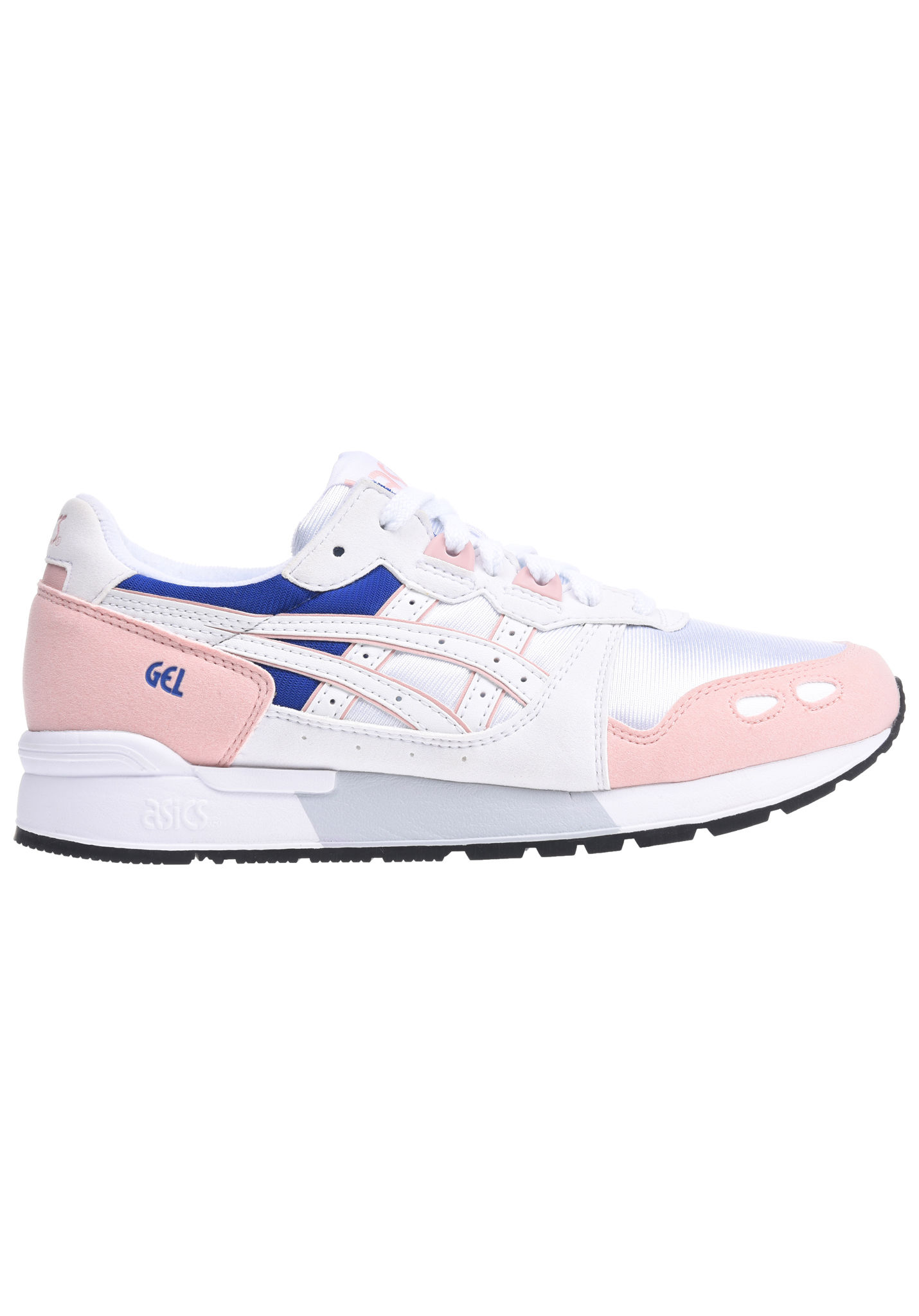 2e8848fb36d3 Asics Tiger Gel-Lyte - Sneakers for Women - Pink - Planet Sports