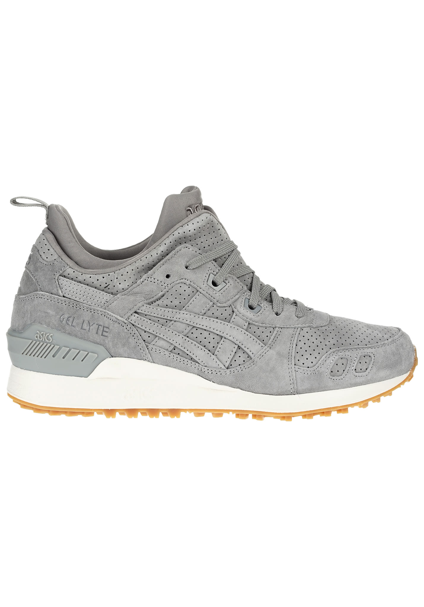 31187666f93e Asics Tiger Gel-Lyte MT - Sneakers for Men - Grey - Planet Sports