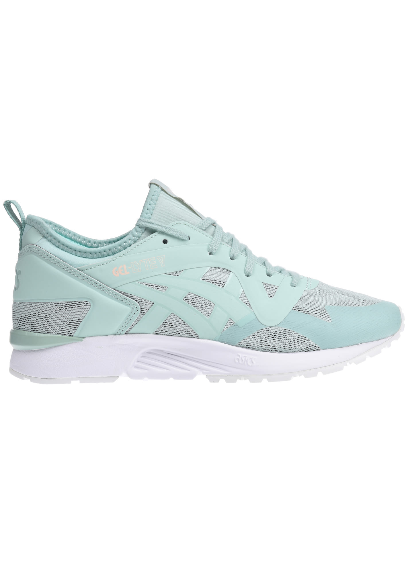 Asics Tiger Gel-Lyte V NS - Sneakers for Women - Green - Planet Sports b35bcf0c899a