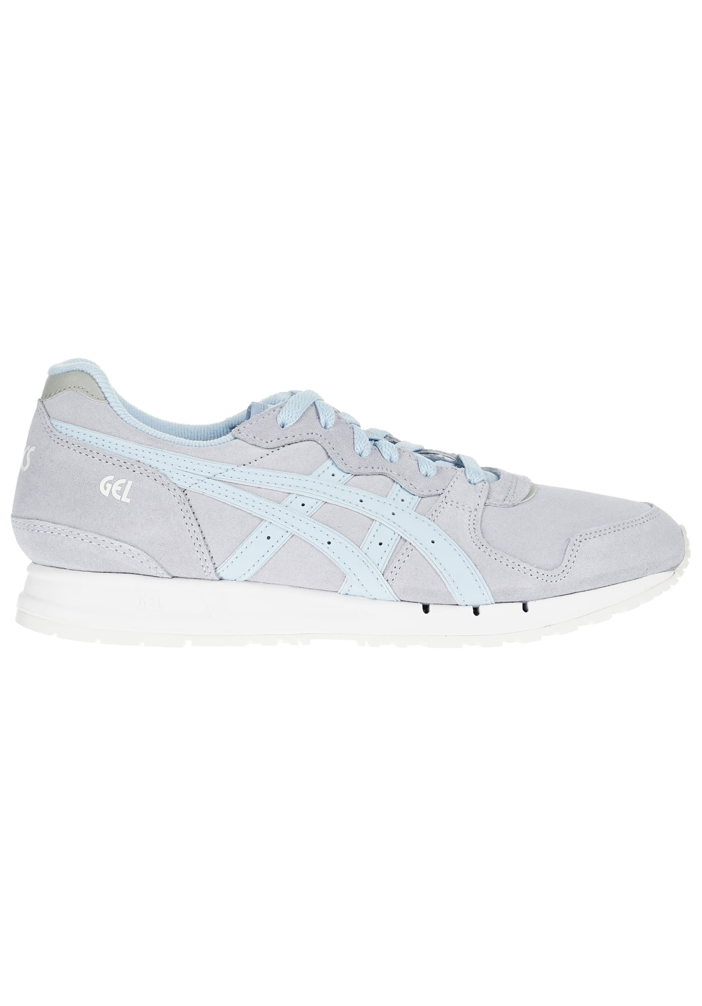 ASICS Tiger Gel-Movimentum - Sneaker für Damen - Grau