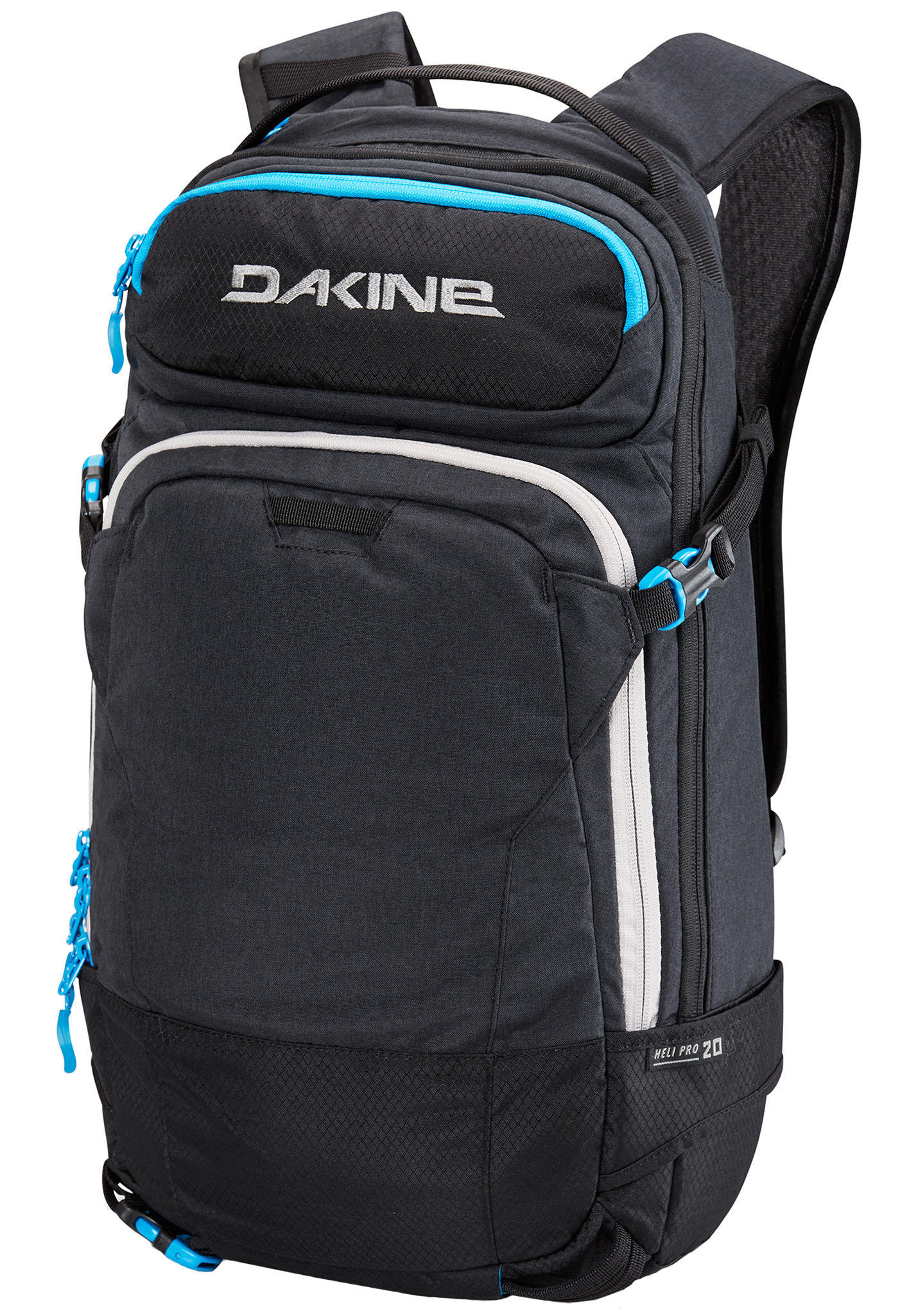 Dakine Heli Pro 20L - Backpack for Men - Black - Planet Sports