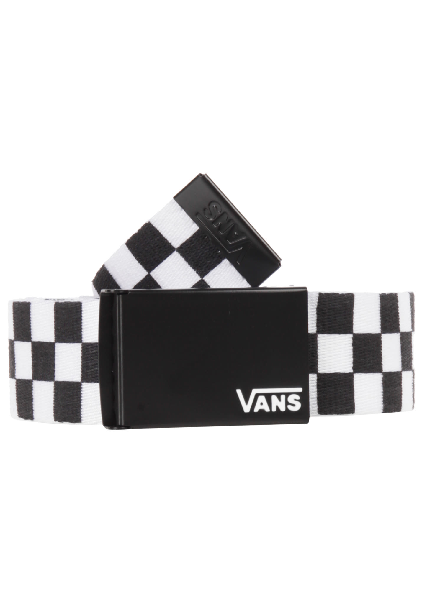 1e5f6b35e5f622 Vans Deppster II - Belt for Men - Black - Planet Sports