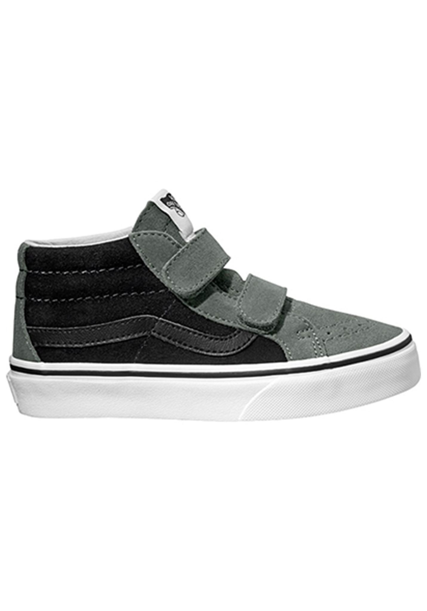 99ec84d87d4 Vans Uy Sk8-Mid Reissue V - Sneakers - Zwart - Planet Sports