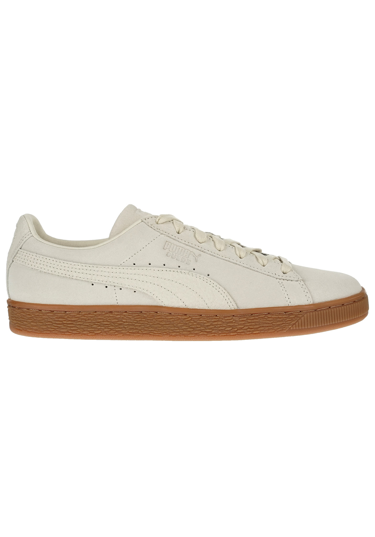 ca90e8a07ff Puma Suede Classic Natural Warmth - Sneakers - Beige - Planet Sports