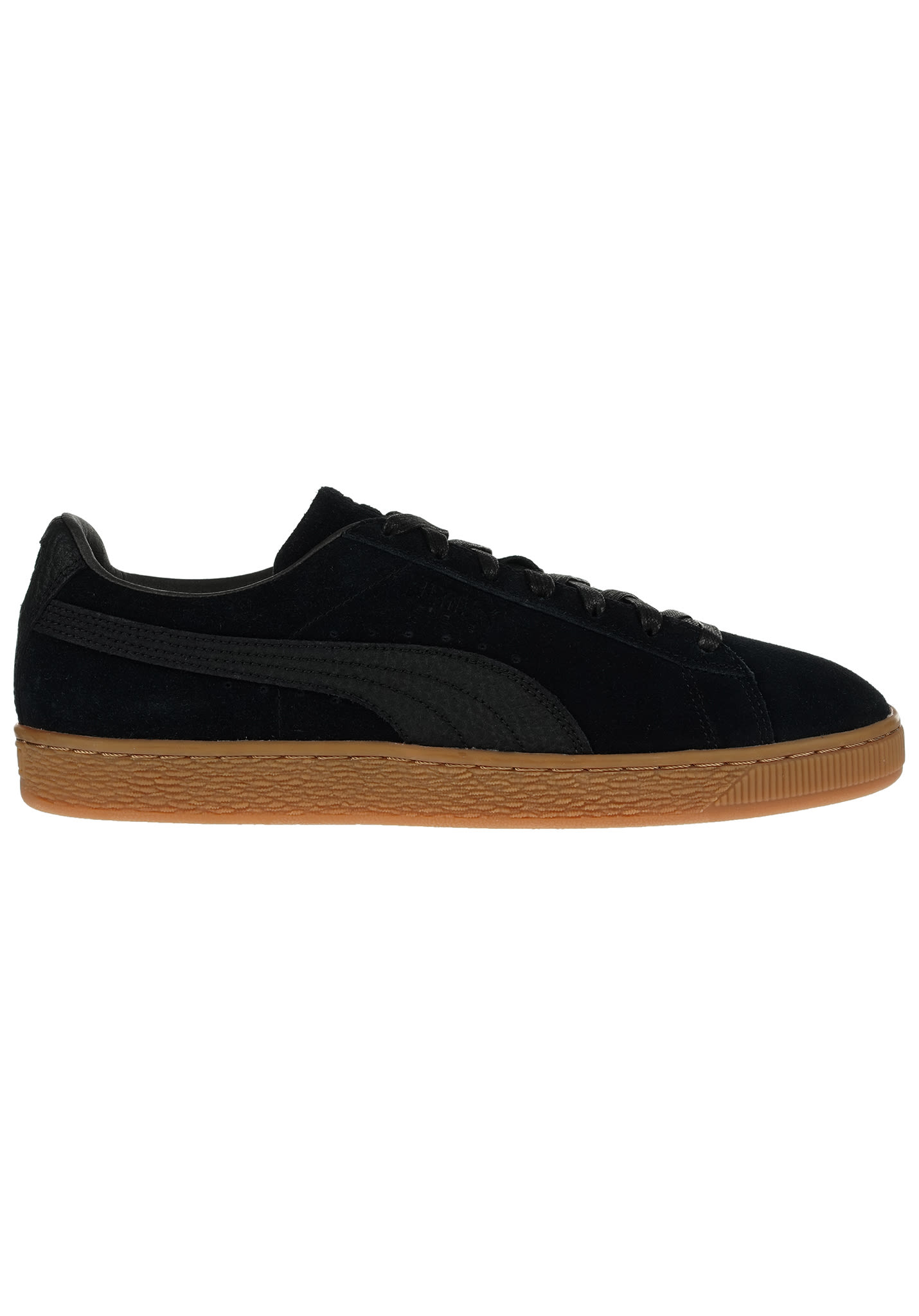 Puma Suede Classic Natural Warmth - Baskets - Noir - Planet Sports 85dacef75