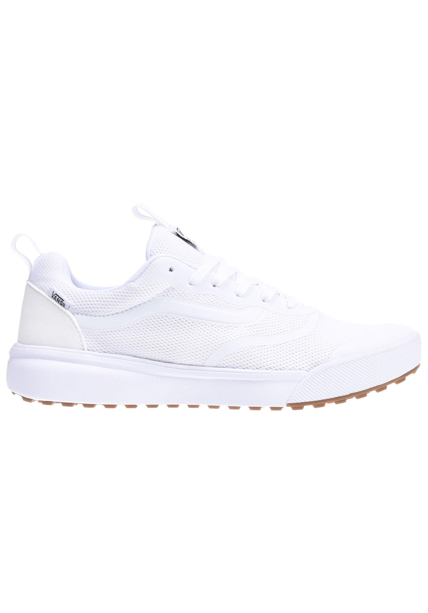 0f493bade97391 Vans Ultra Range Rapidweld - Sneakers for Men - White - Planet Sports