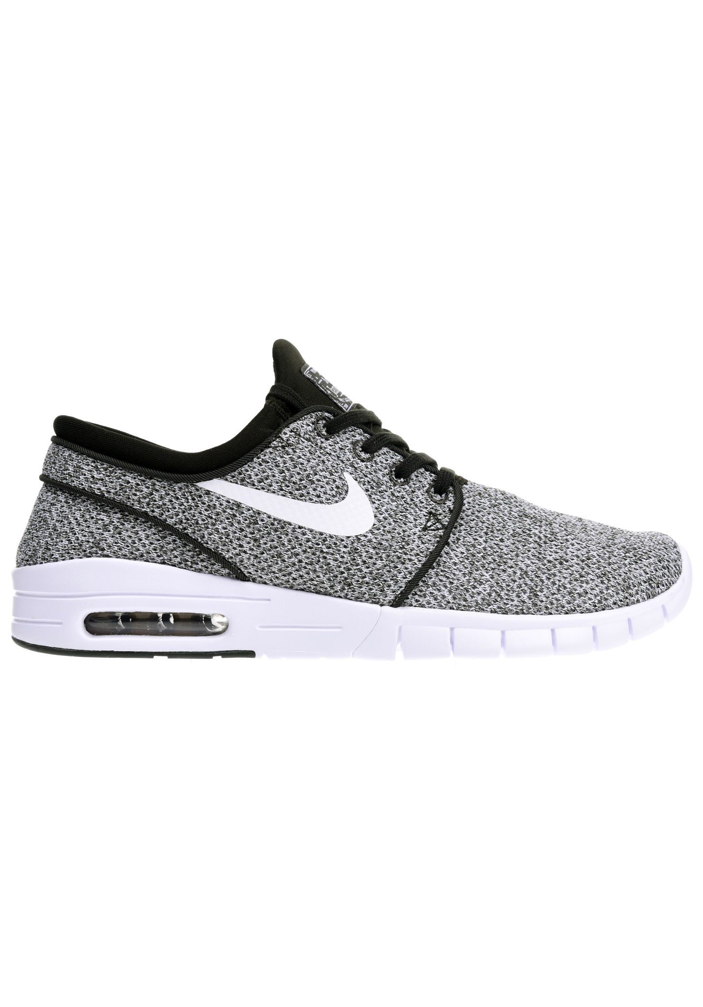 huge selection of 190ba 9384d NIKE SB Stefan Janoski Max - Sneakers for Men - Grey - Planet Sports