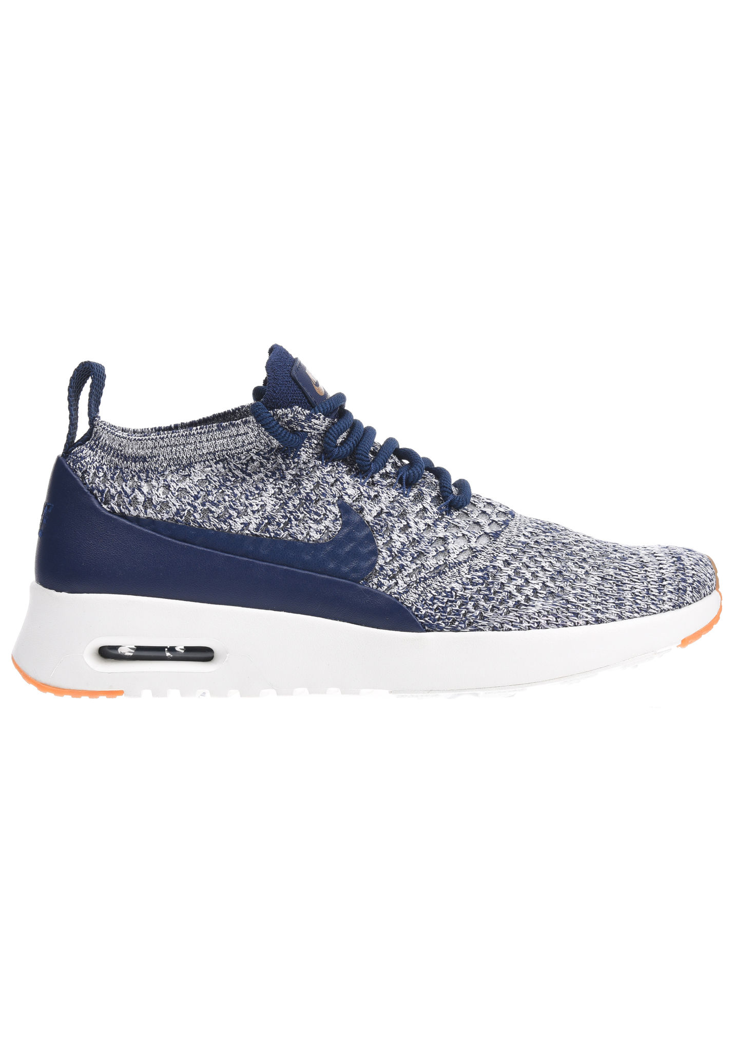 brand new 7e1bf a4d25 NIKE SPORTSWEAR Air Max Thea Ultra Fk - Sneakers voor Dames - Blauw -  Planet Sports