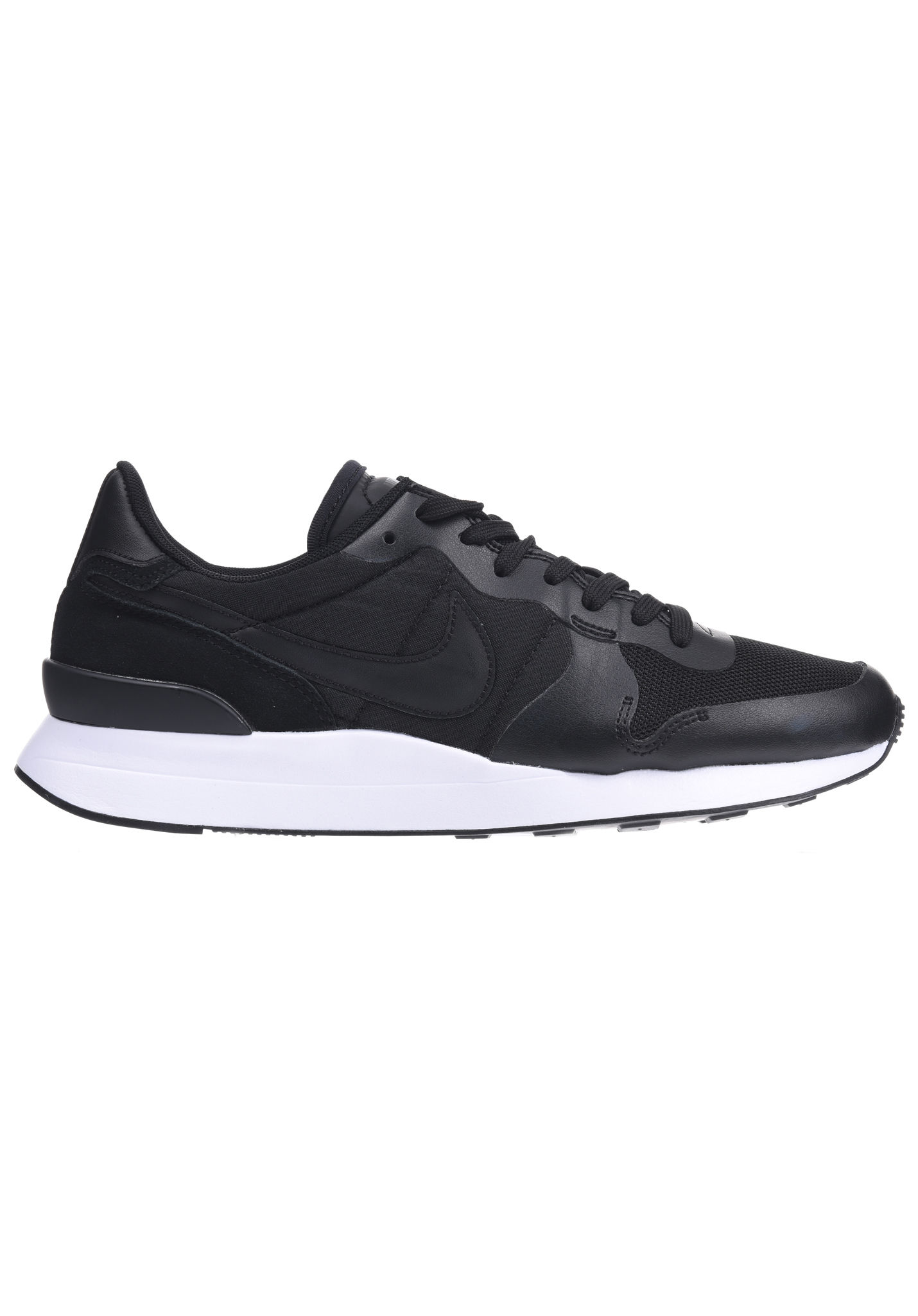 3d57b1b83d4 NIKE SPORTSWEAR Internationalist Lt17 - Sneakers for Men - Black - Planet  Sports