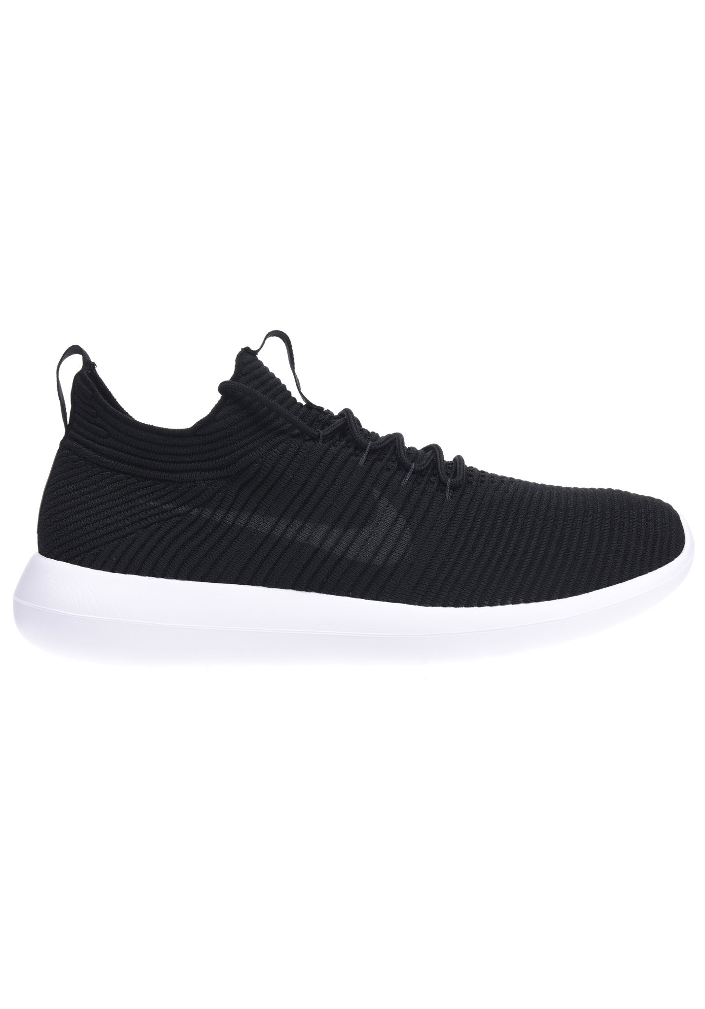 pretty nice 1eaa0 348a4 NIKE SPORTSWEAR Roshe Two Flyknit V2 - Sneakers for Men - Black - Planet  Sports