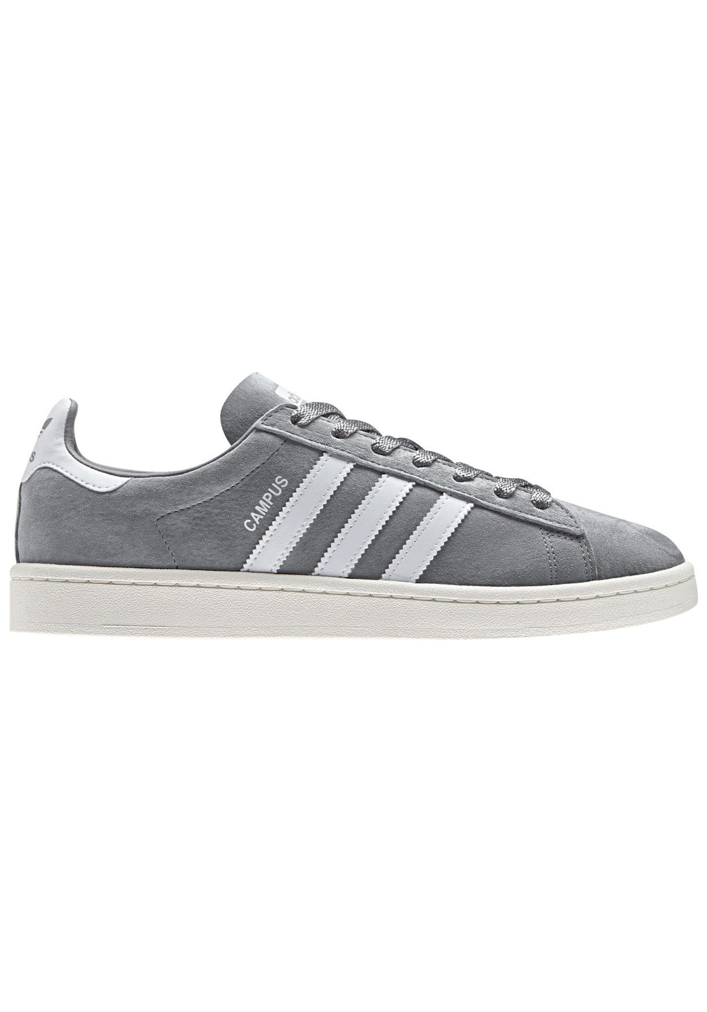 34d969b43d80 ADIDAS ORIGINALS Campus - Sneakers for Men - Grey - Planet Sports