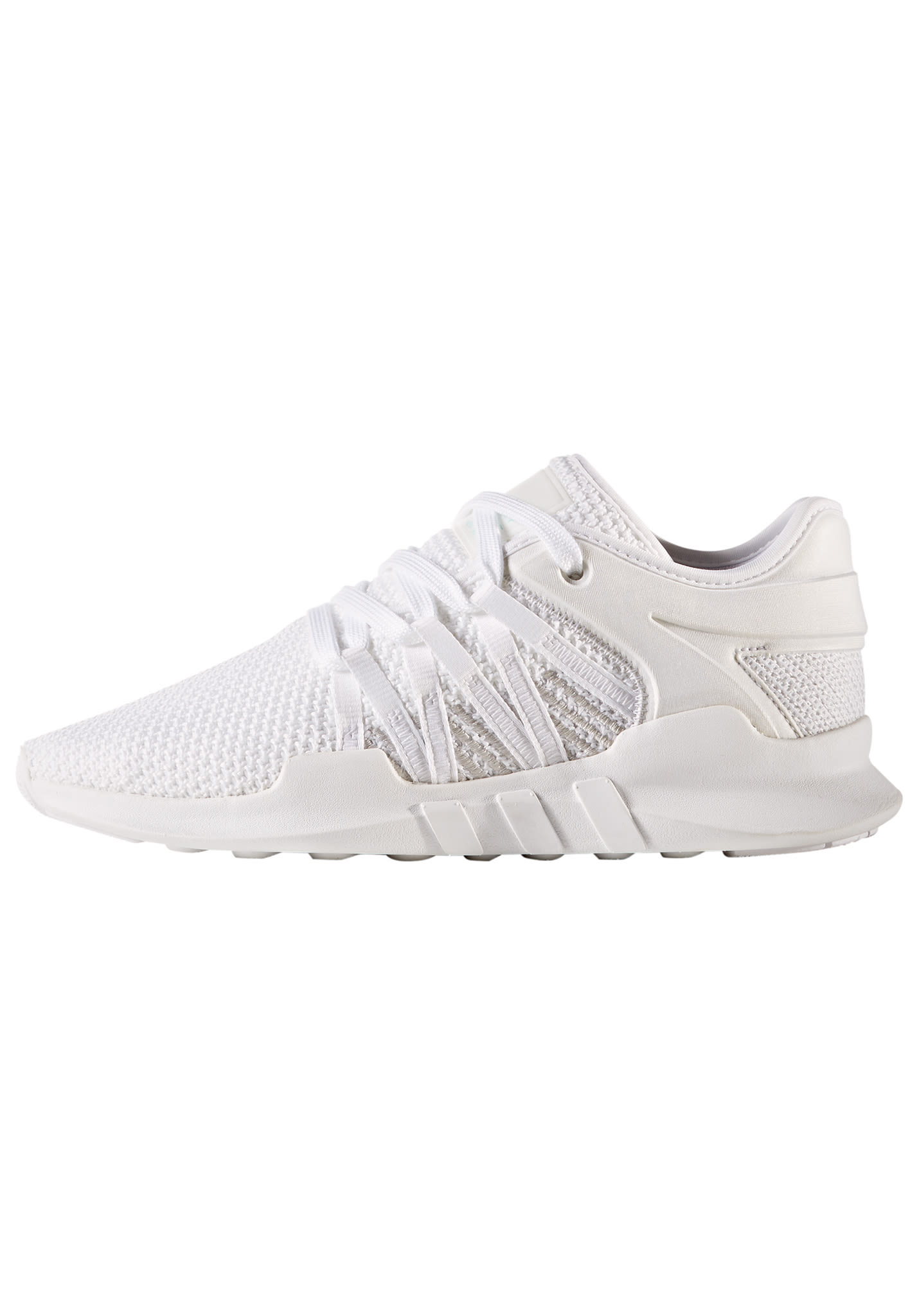 detailed pictures 241b3 6d2e0 ADIDAS ORIGINALS Eqt Racing Adv - Sneaker per Donna - Bianco - Planet Sports