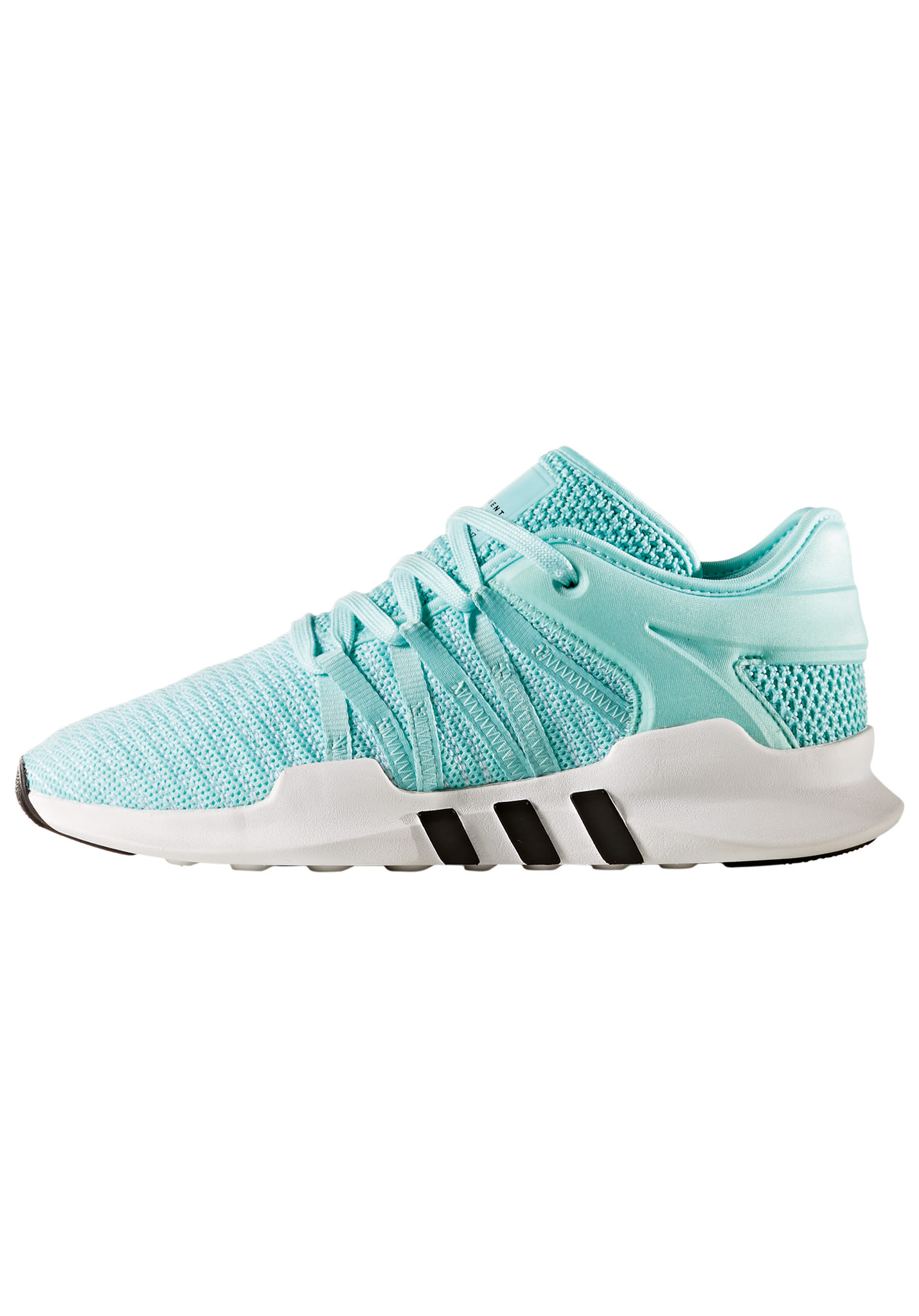 ADIDAS ORIGINALS Eqt Racing Adv - Sneakers for Women - Green - Planet Sports cea11fcdb