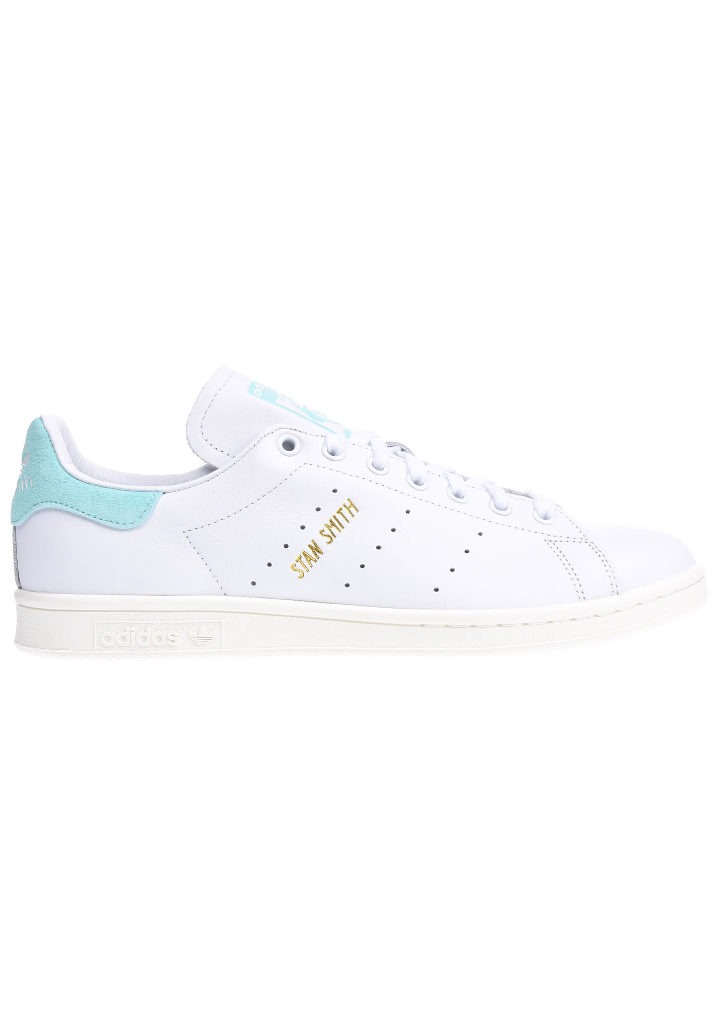 8c3aabdbf4e ADIDAS ORIGINALS Stan Smith - Sneakers - Wit - Planet Sports