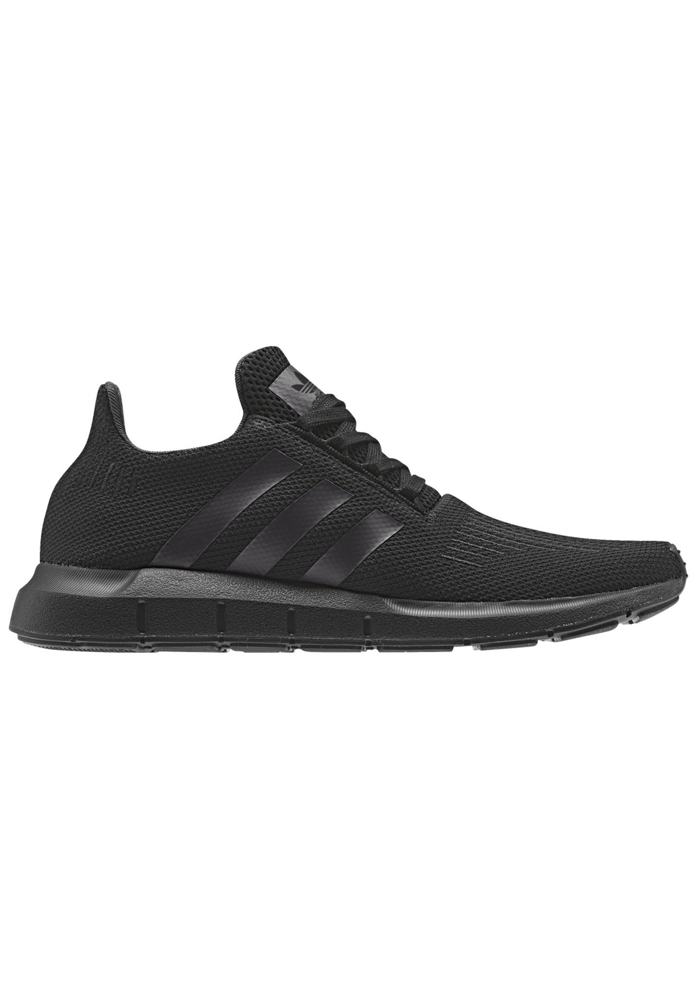 aa879a8d212 ADIDAS ORIGINALS Swift Run - Baskets pour Homme - Noir - Planet Sports