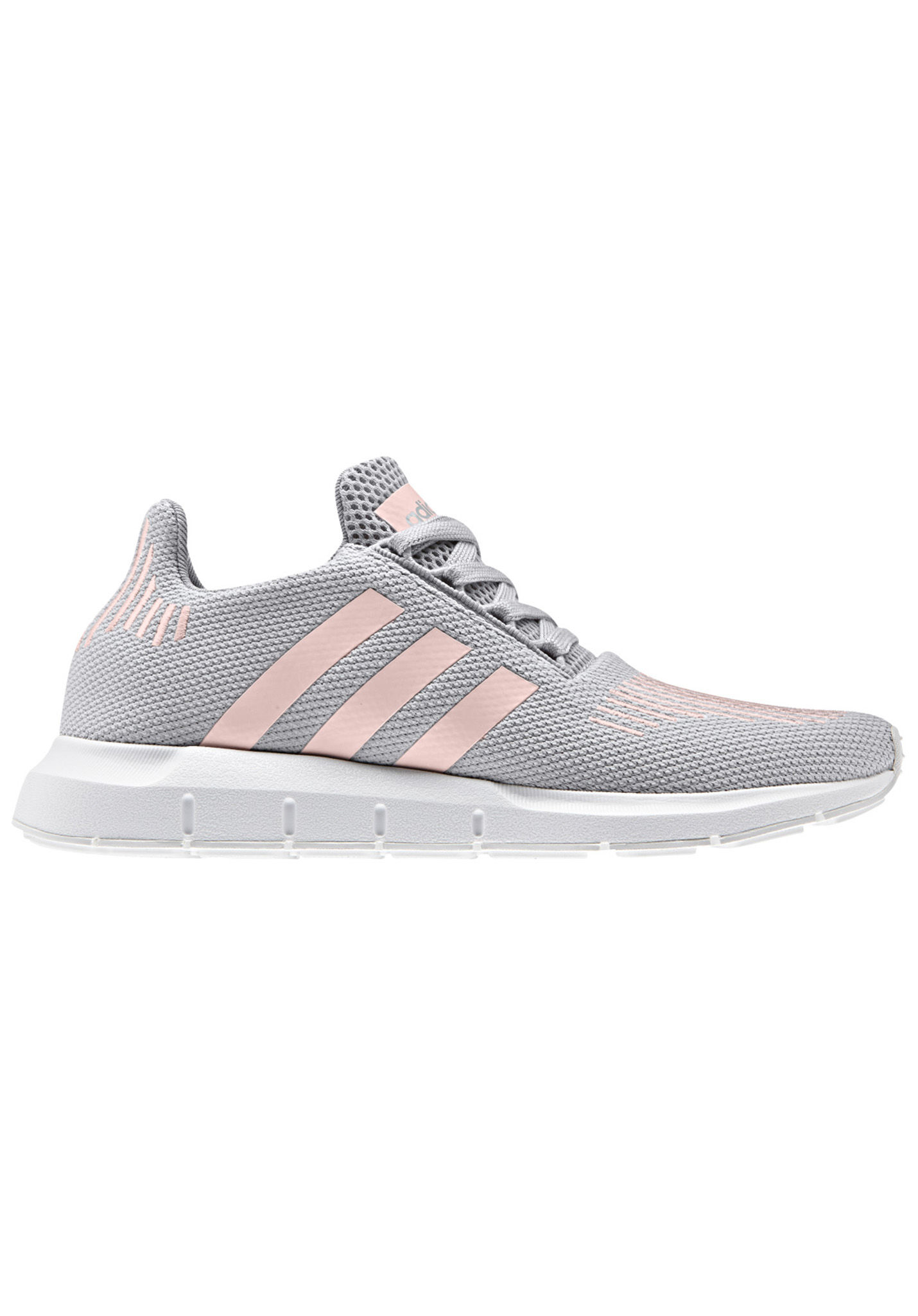 101300c8c11bf ADIDAS ORIGINALS Swift Run - Sneakers for Women - Grey - Planet Sports