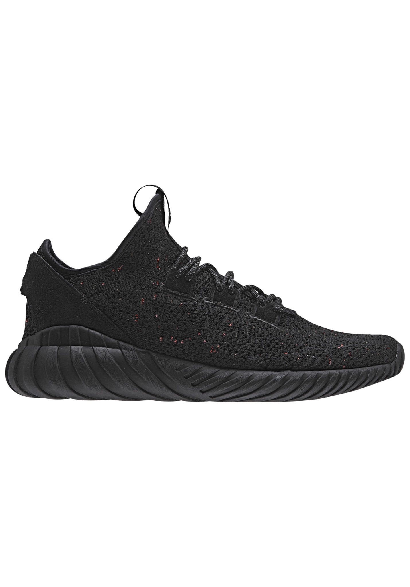 reputable site e1605 447b7 ADIDAS ORIGINALS Tubular Doom Sock Primeknit - Zapatillas para Hombres -  Negro - Planet Sports