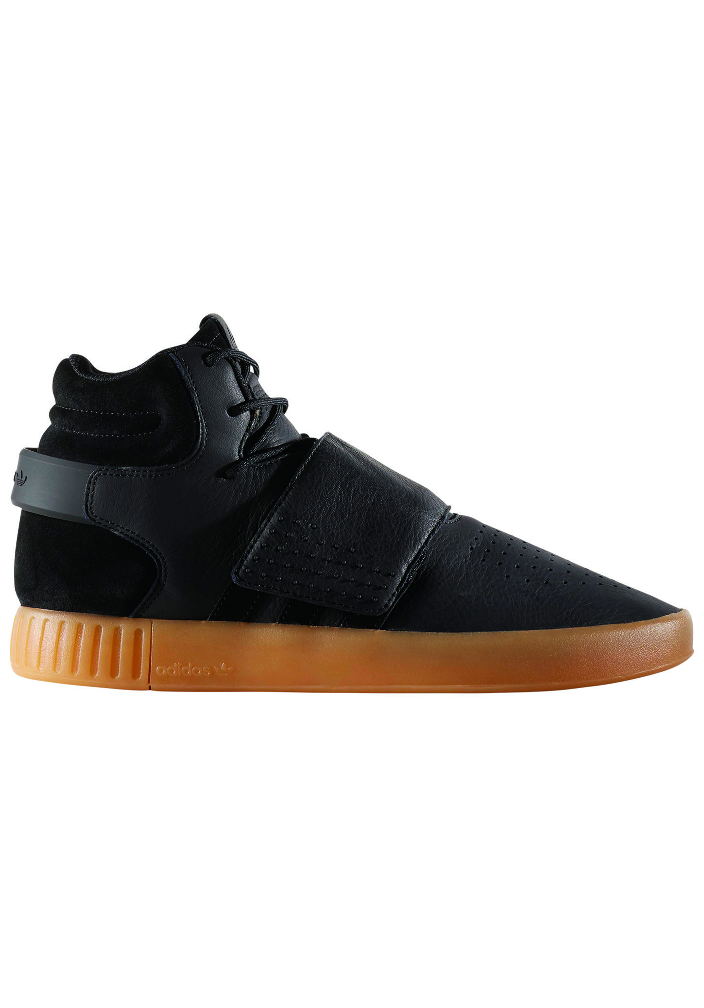 37762cc0dc7593 ADIDAS ORIGINALS Tubular Invader Strap - Sneakers for Men - Black - Planet  Sports