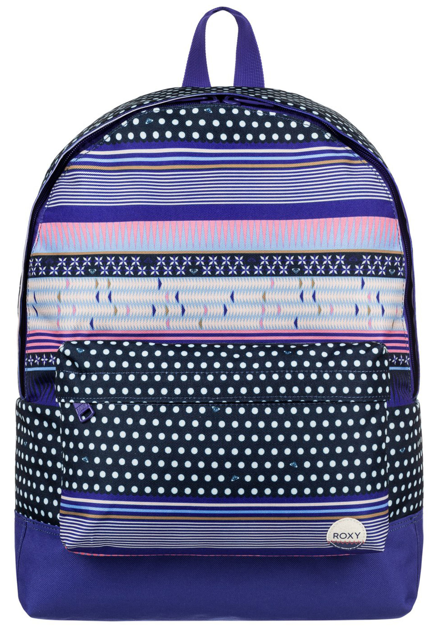 4d7960a22 Roxy Sugar Baby - Mochila para Mujeres - Multicolor - Planet Sports