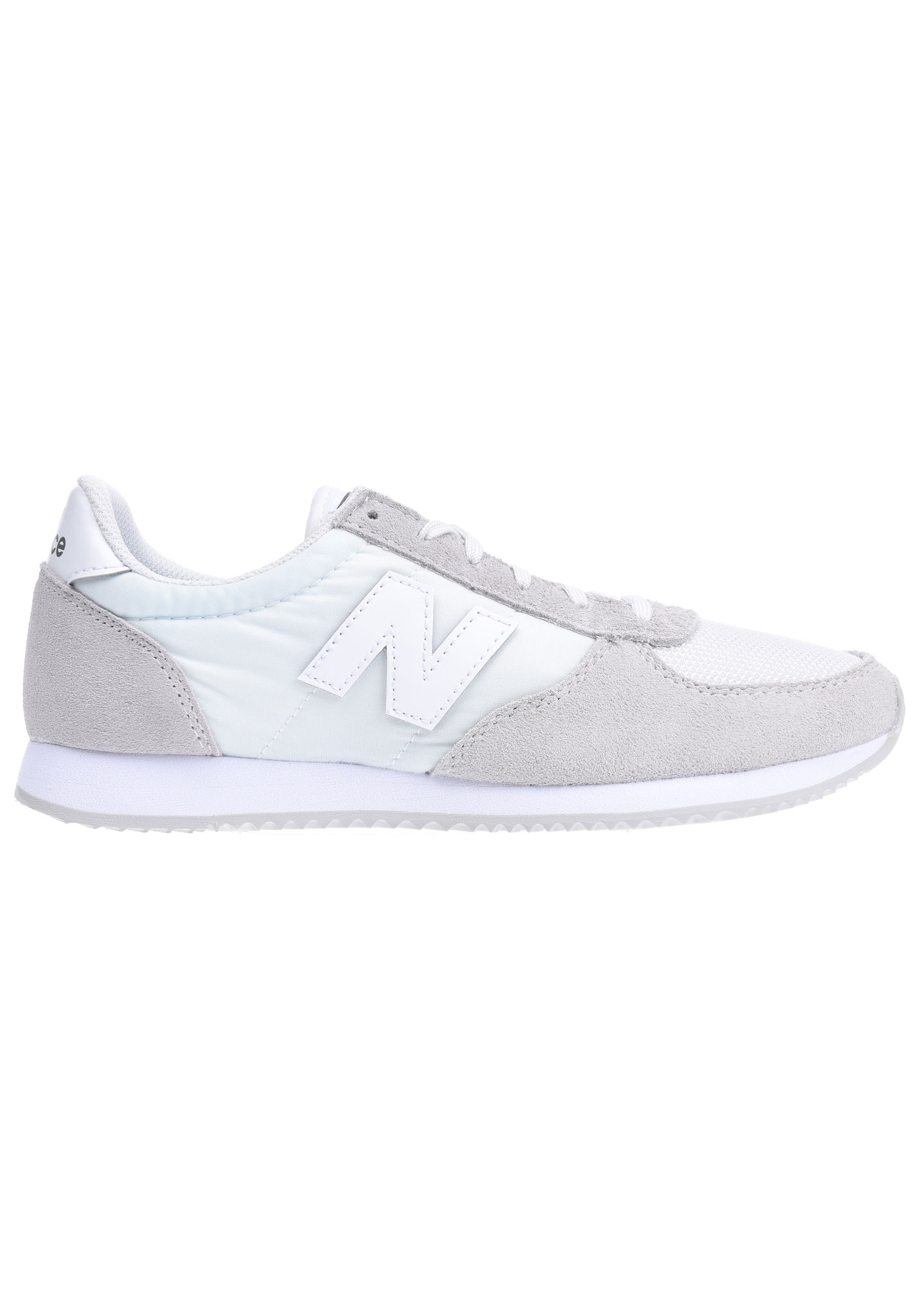ef706510a78b52 NEW BALANCE WL220 B - Sneaker für Damen - Grau - Planet Sports
