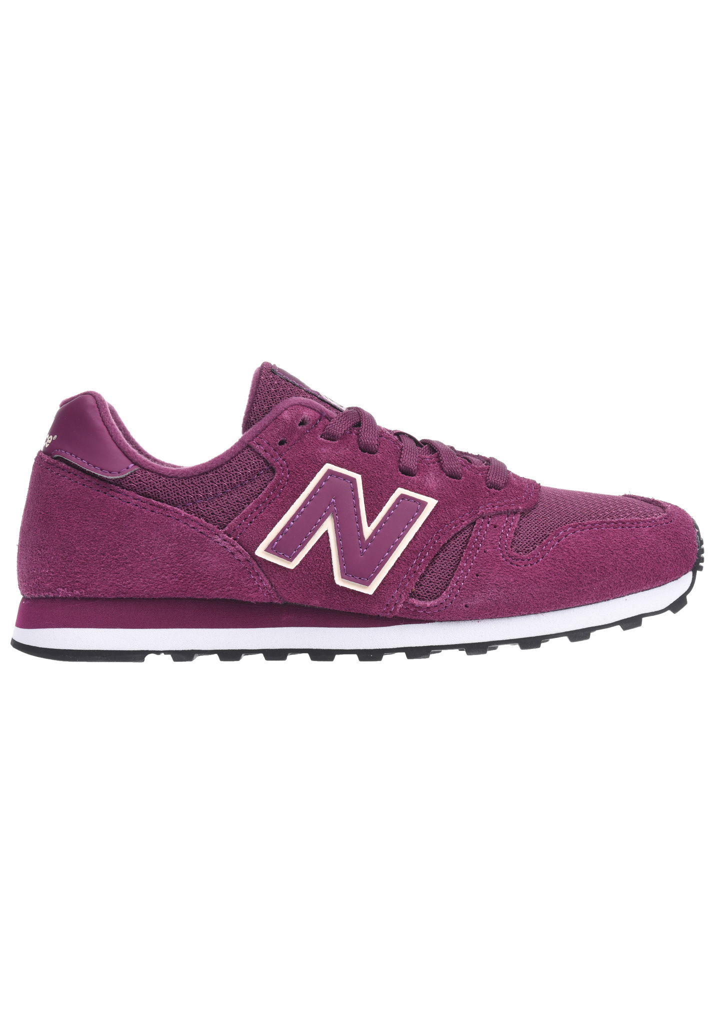 f55a41540f7ca NEW BALANCE WL373 B - Zapatillas para Mujeres - Violeta - Planet Sports