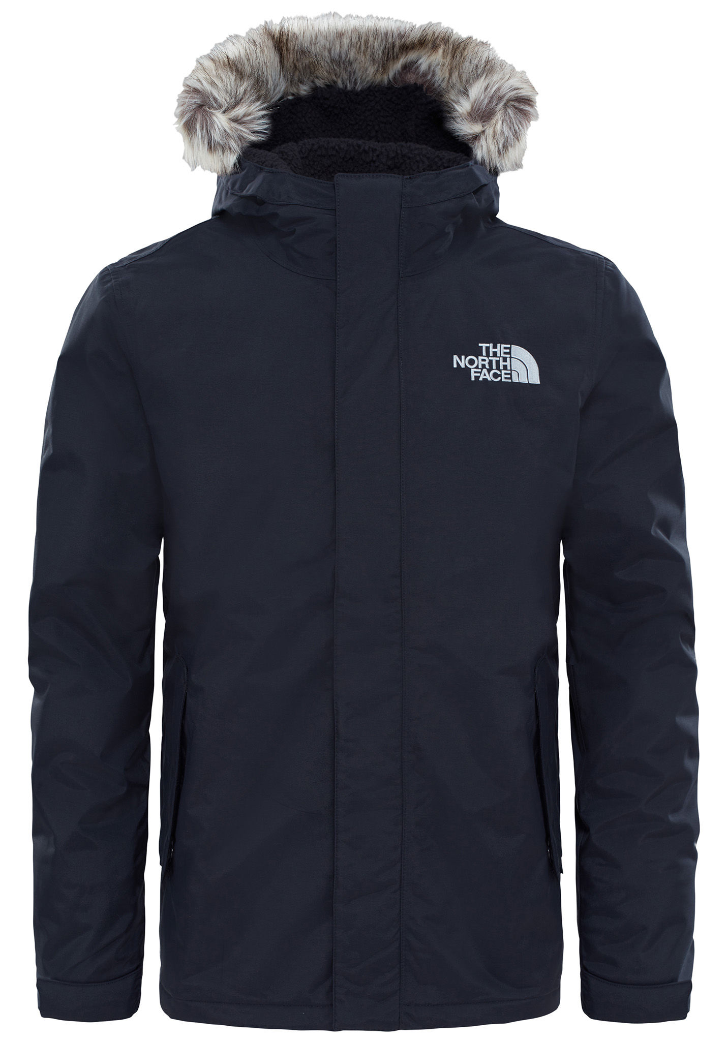 THE NORTH FACE Sherpa Zaneck - Giacca tecnica per Uomo - Nero - Planet  Sports edd636fad9c5