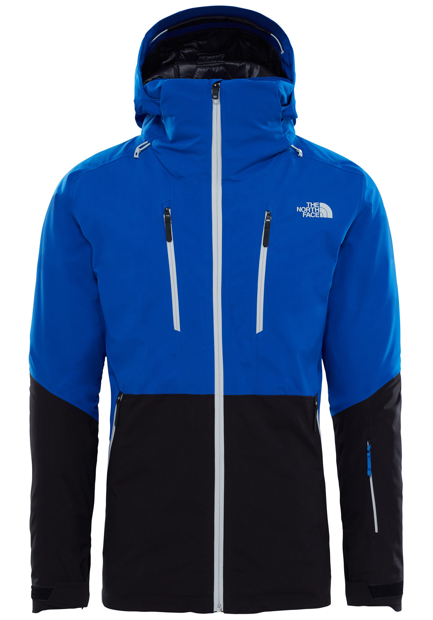 THE NORTH FACE Anonym - Giacca outdoor per Uomo - Blu - Planet Sports 2df36aa102f9