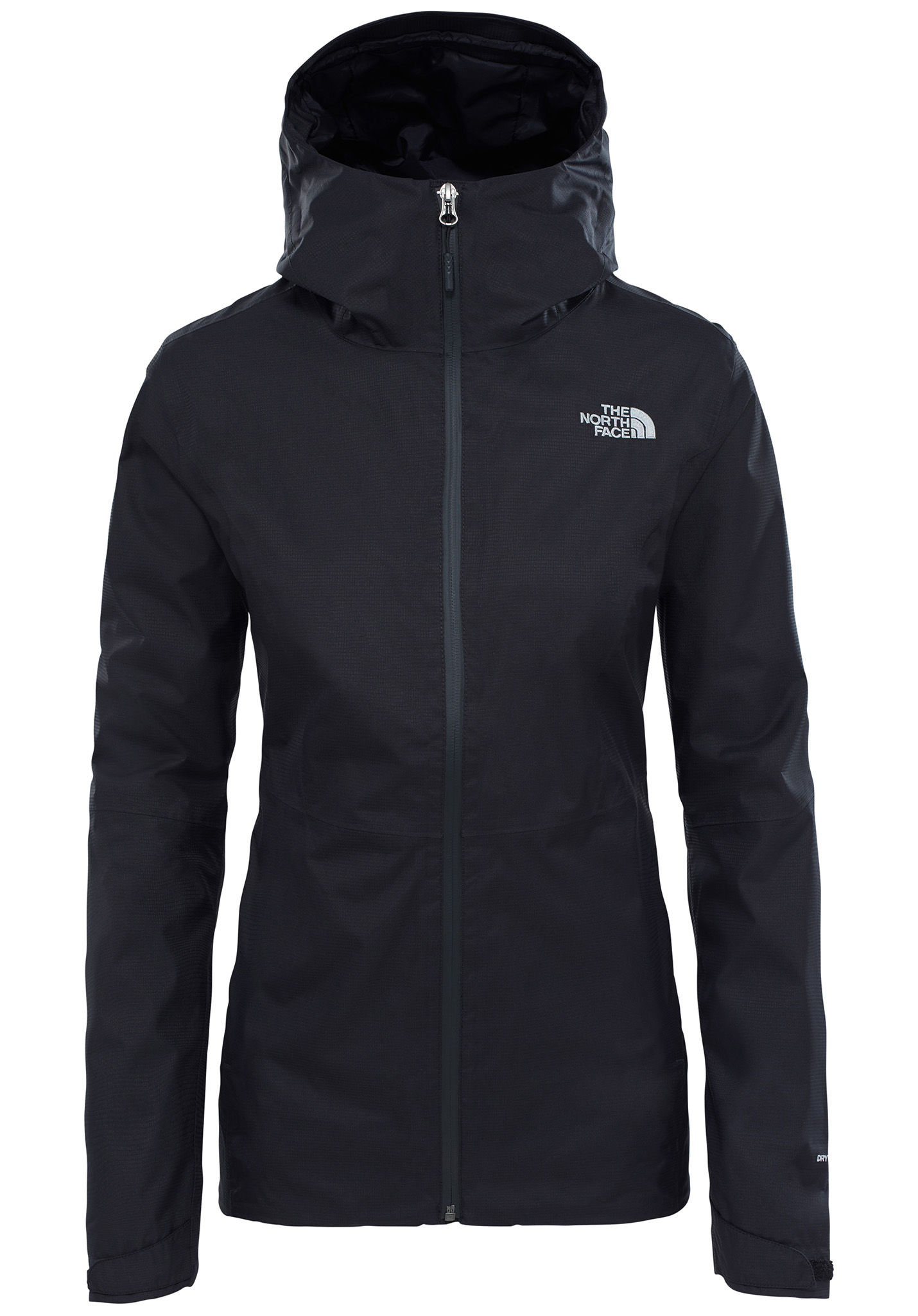 Outdoorjacken north face