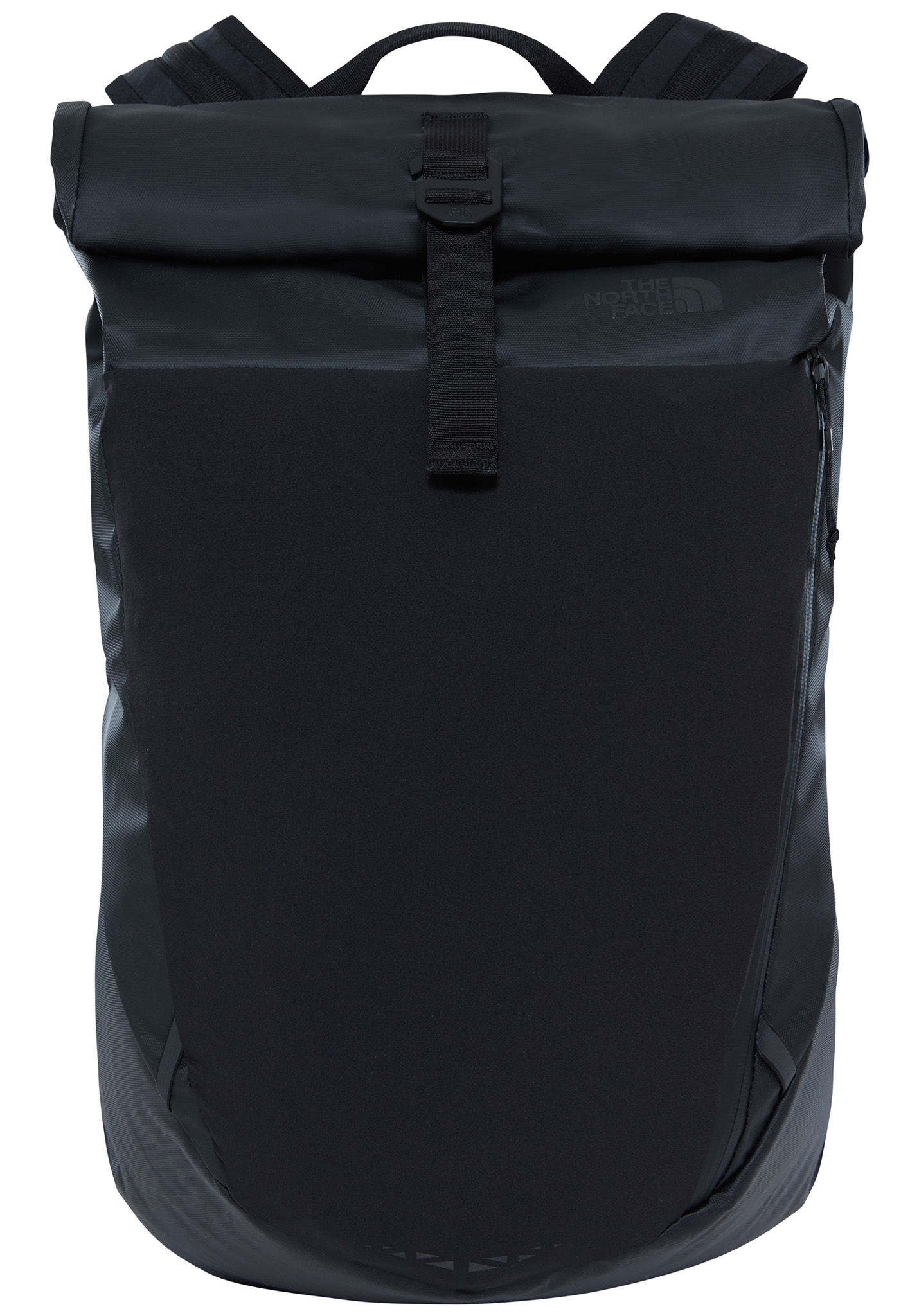 low cost 1300a eef08 THE NORTH FACE Peckham - Backpack - Black