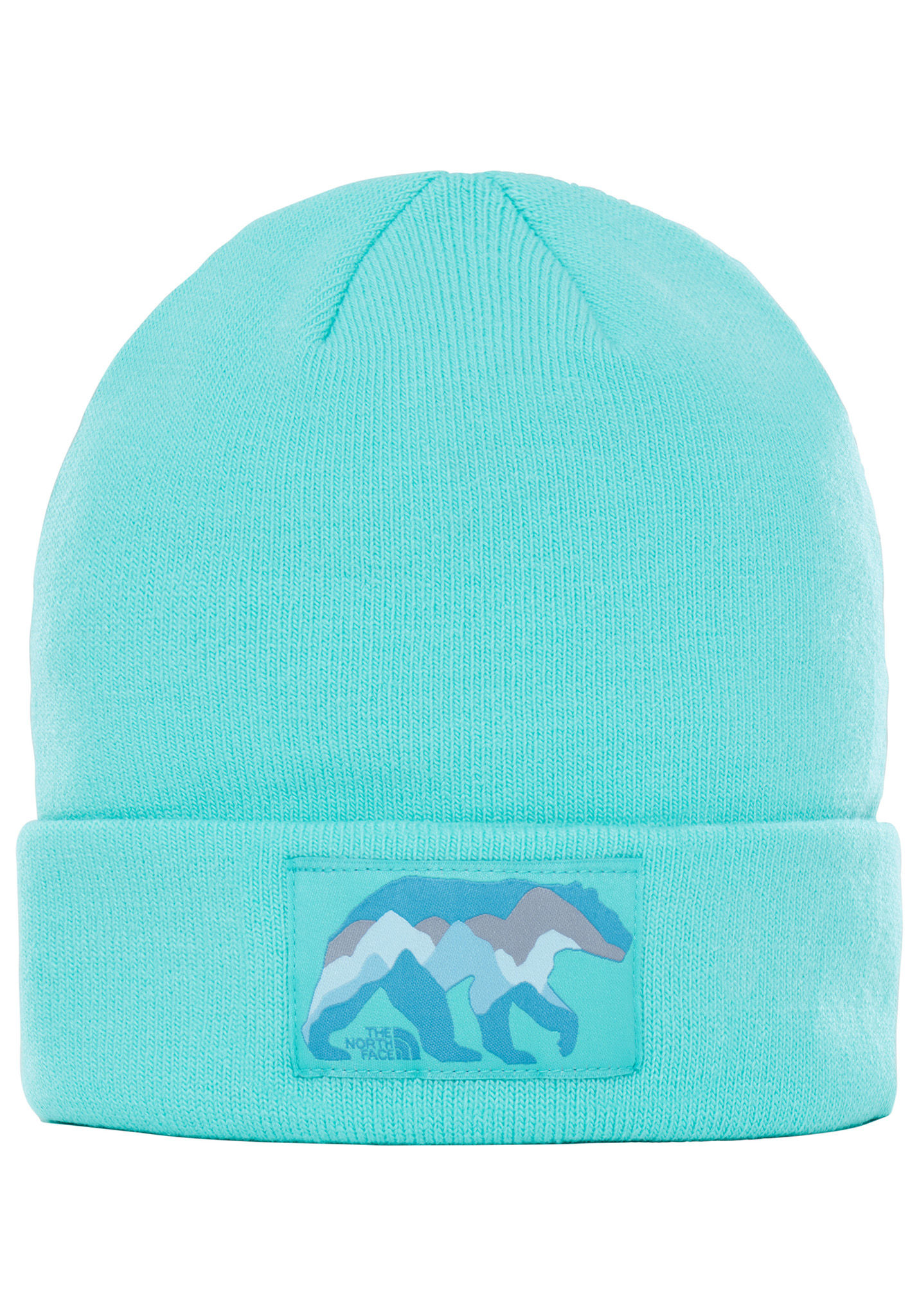 THE NORTH FACE Dock Worker - Gorro - Multicolor - Planet Sports 602b3104907