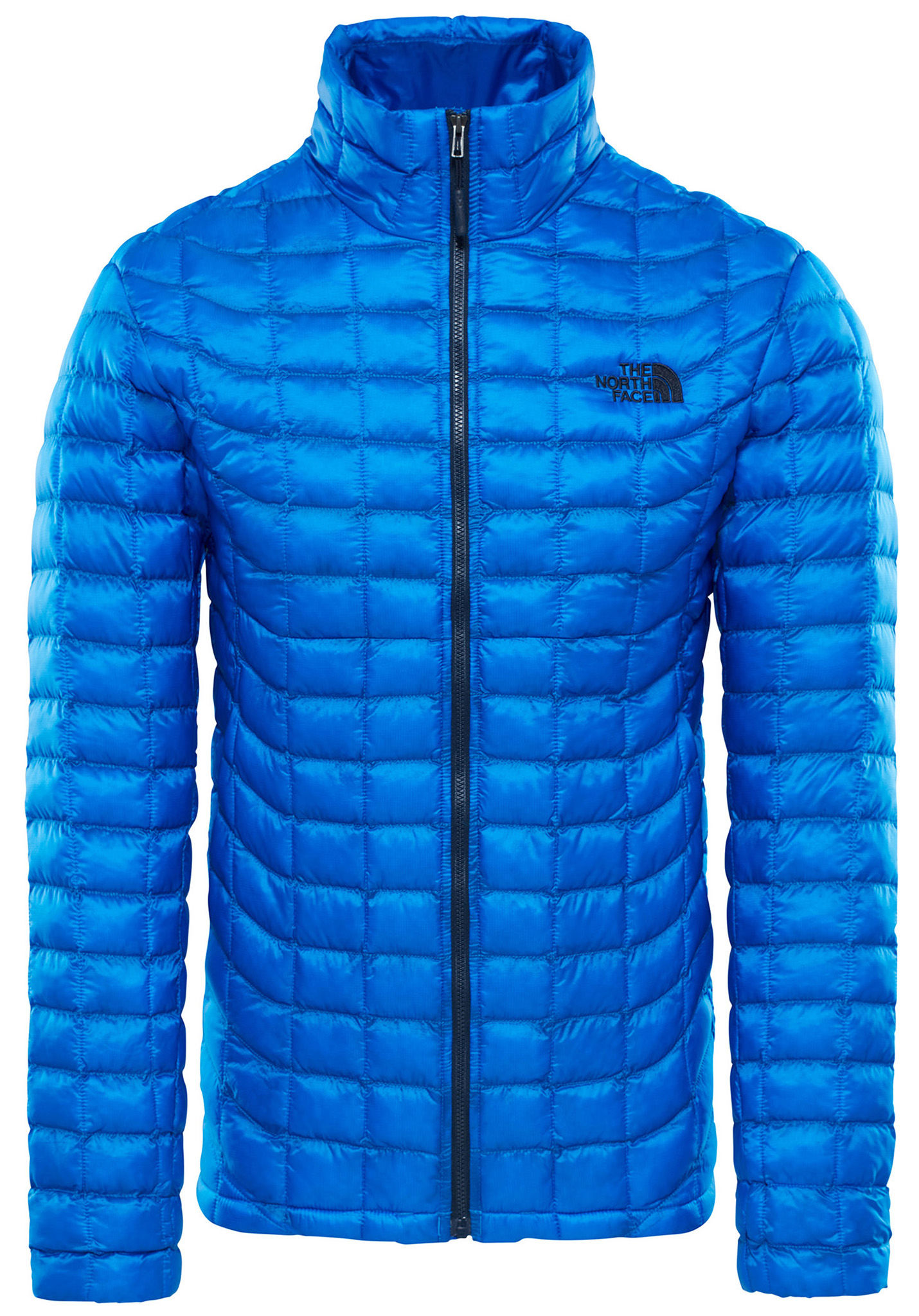 8d0fb8485 THE NORTH FACE Thermoball - Outdoor Jacket for Men - Blue