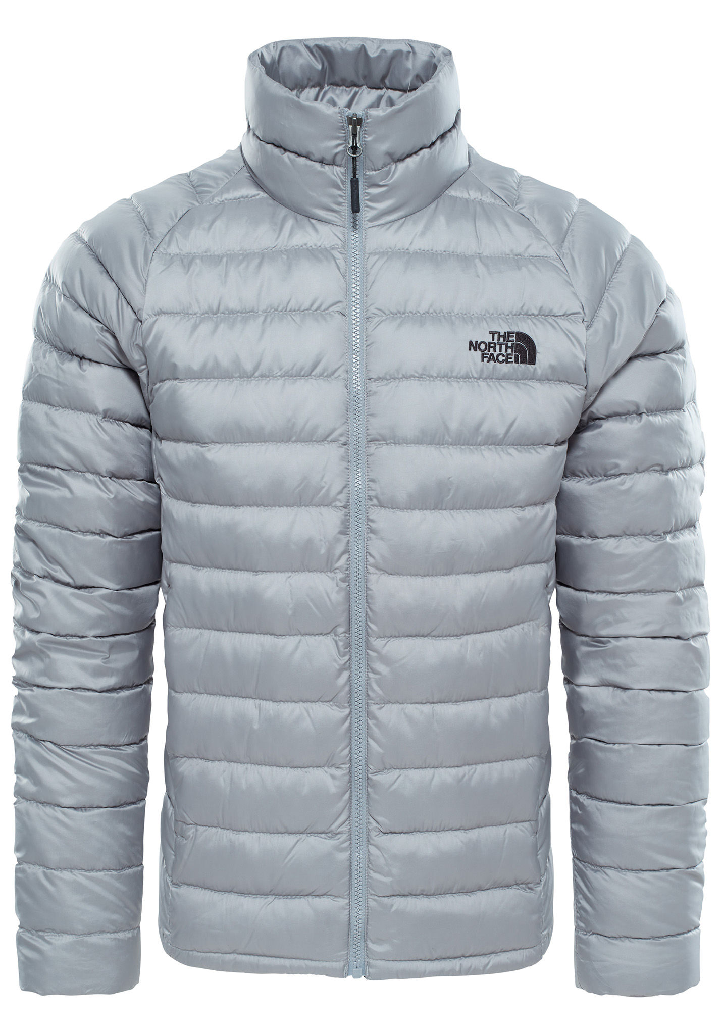 THE NORTH FACE Trevail - Outdoor Jacket for Men - Grey - Planet Sports 65ea3061318a