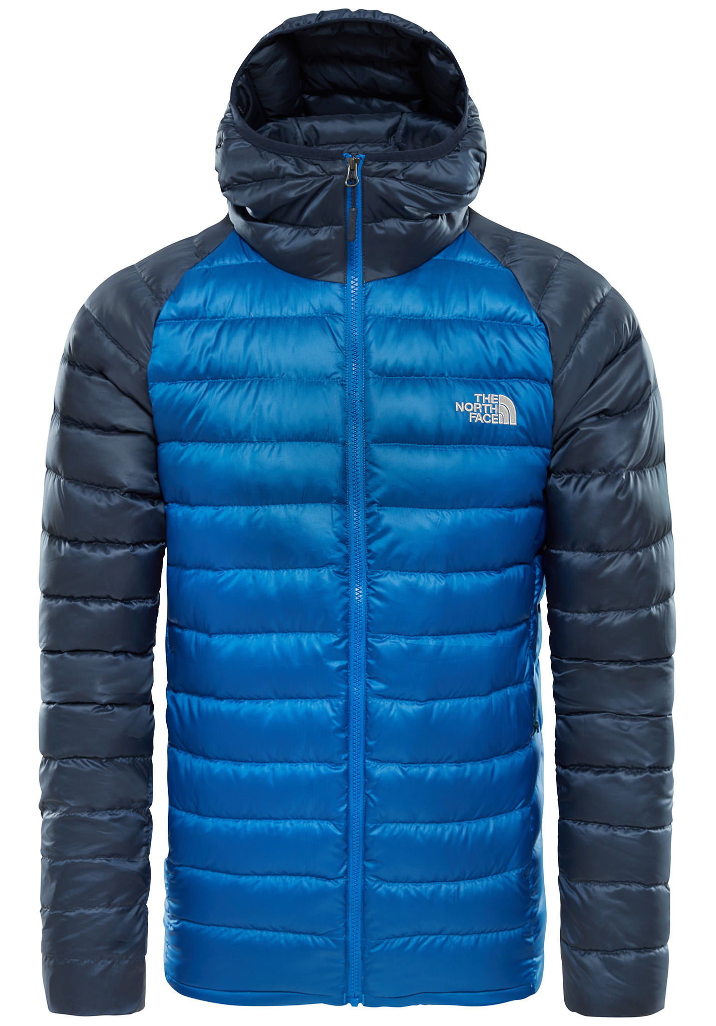 THE NORTH FACE Trevail Giacca outdoor per Uomo Rosso